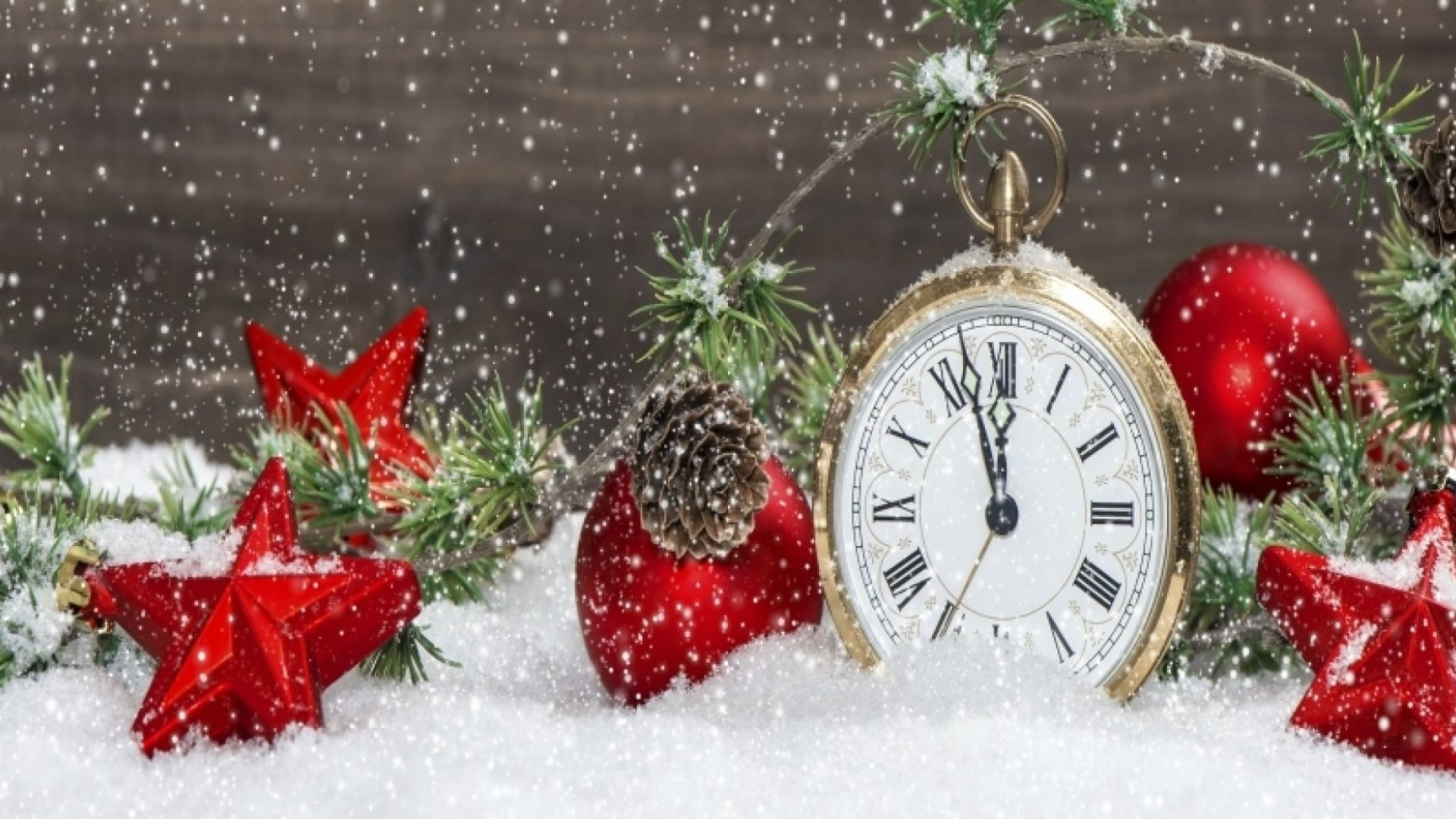 How to Use the Holiday Wind-Down to Generate Positive Energy for the Coming Year