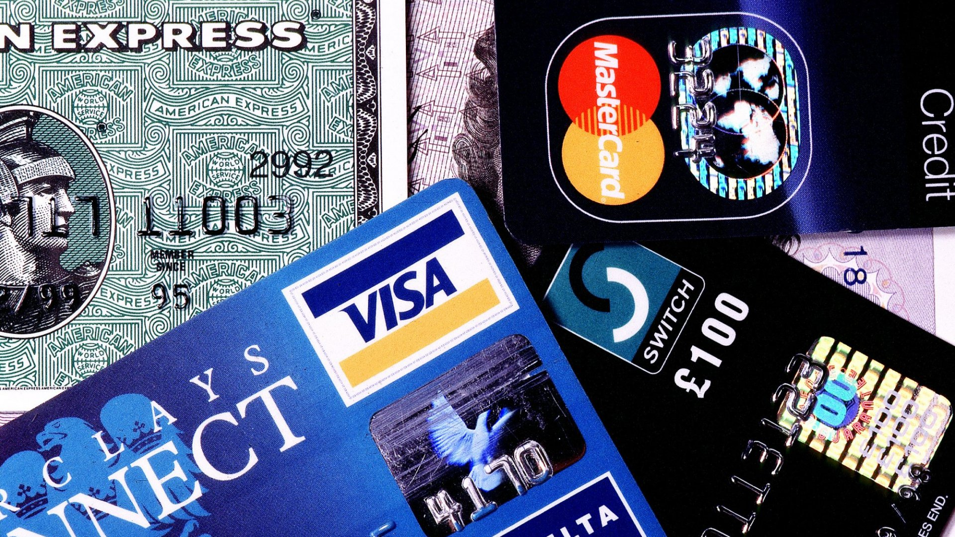 5 Smart Strategic Moves to Improve Your Credit (and Your Business) in the New Year