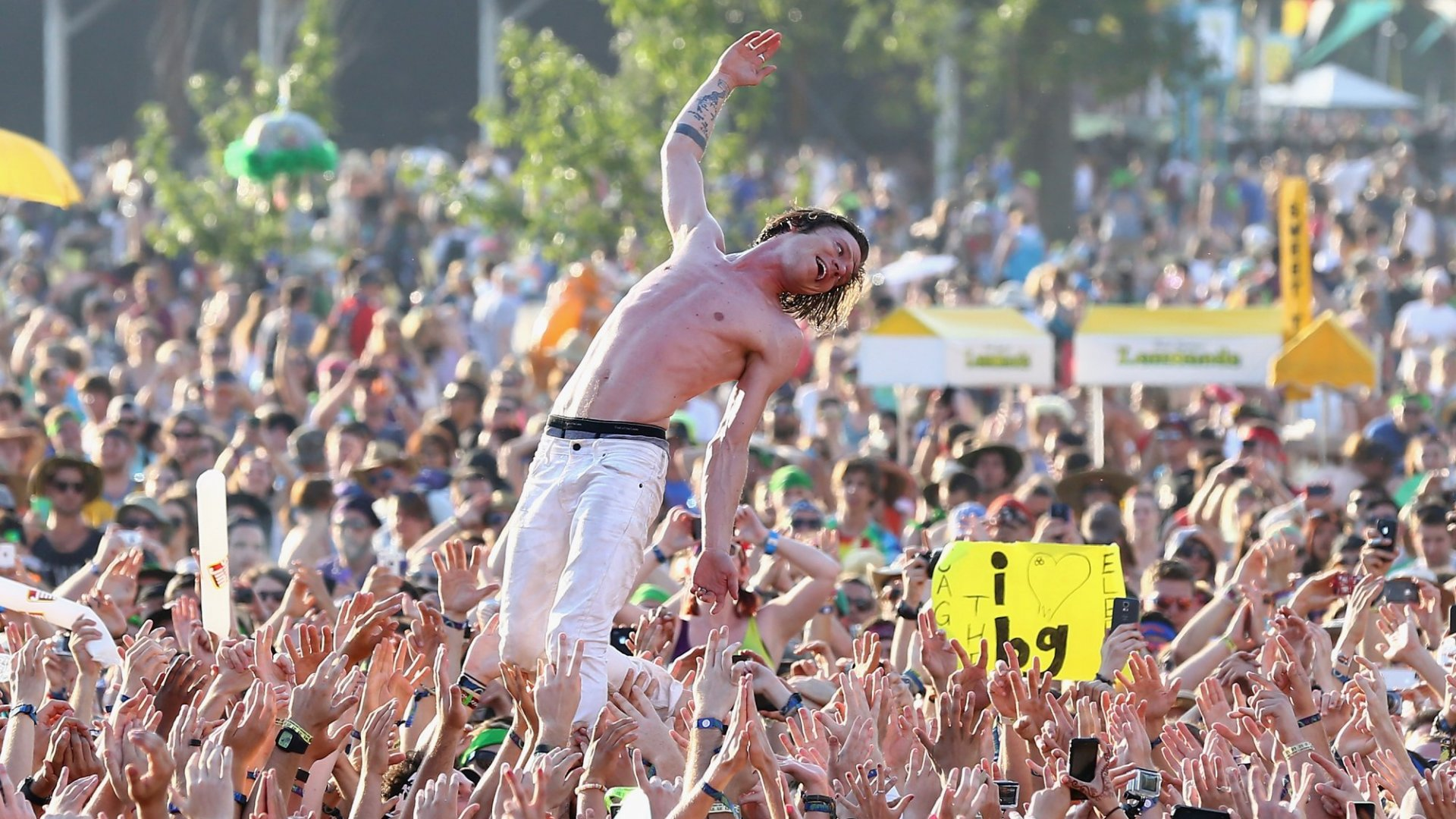 Bonnaroo: How to Build a Loyal Community Through a Culturally Relevant Brand