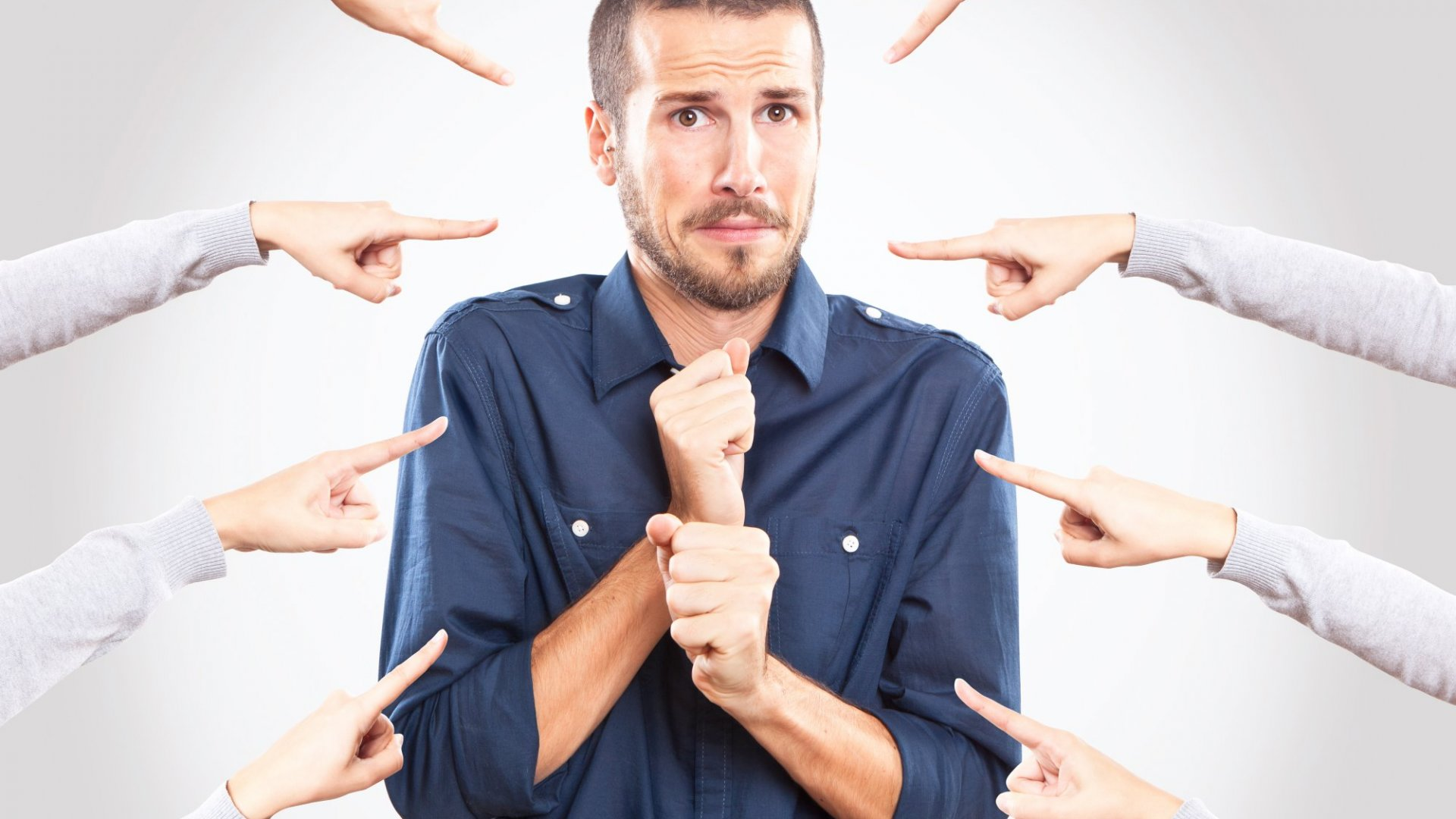 5 Ways to Overcome the Fear of Performance Feedback