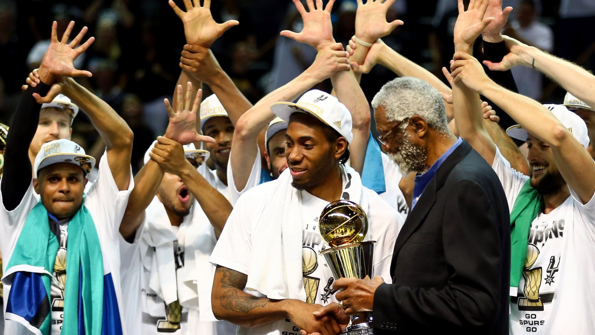 If This Was Really About Competition, Not Nostalgia,Kawhi Leonard Would Go To The Lakers