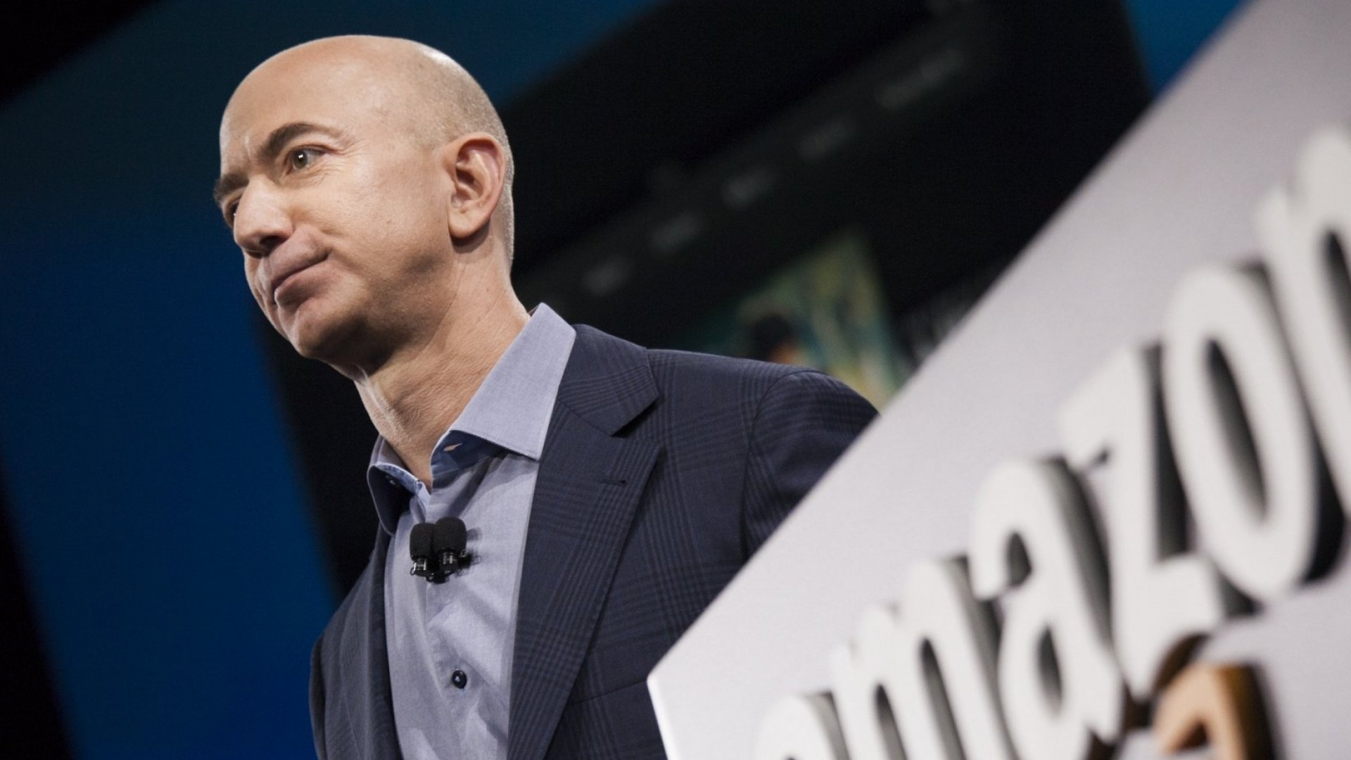 Jeff Bezos Says You Should Ask These 3 Questions Before Every New Hire