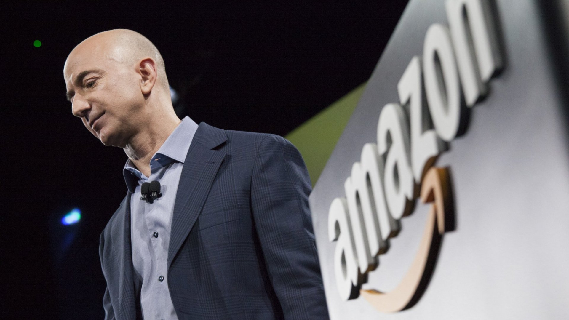 With These 7 Strategies, Amazon Will Dominate Any Market