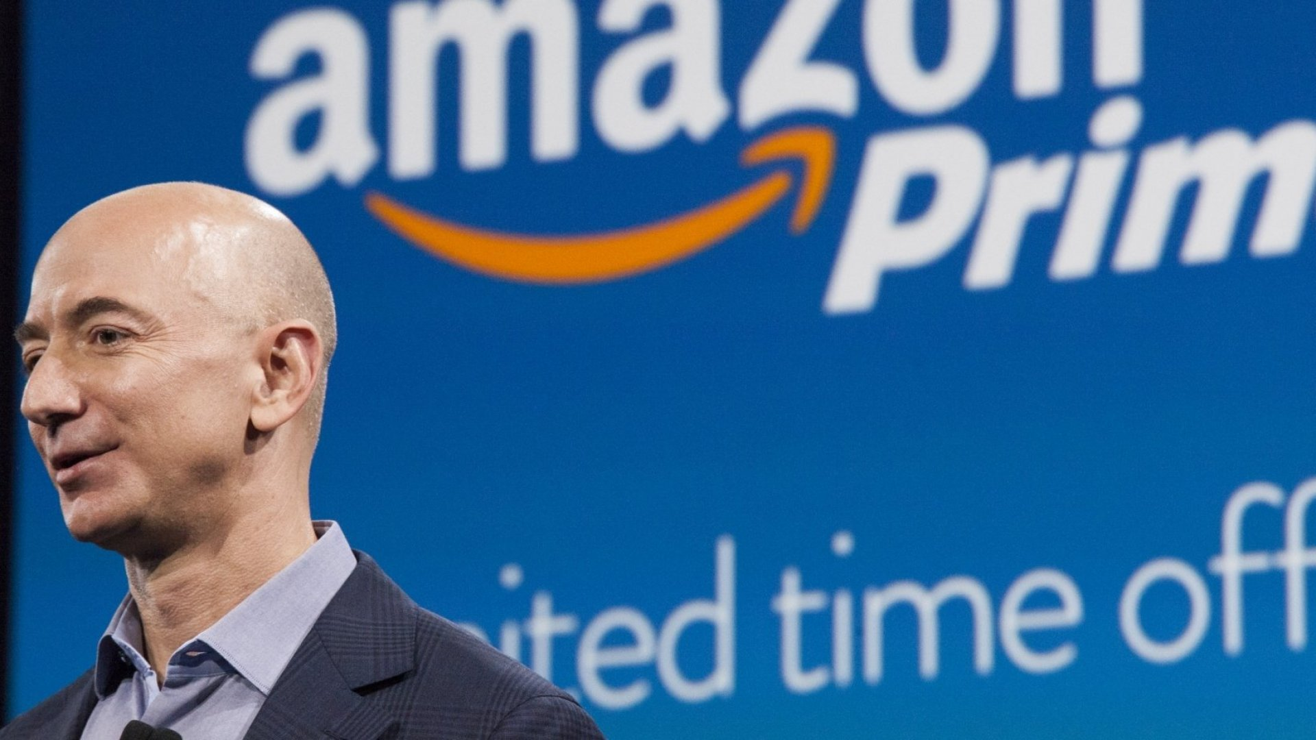 Amazon Delivers a Secret Recipe for Agility, Adaptability, and Dominance