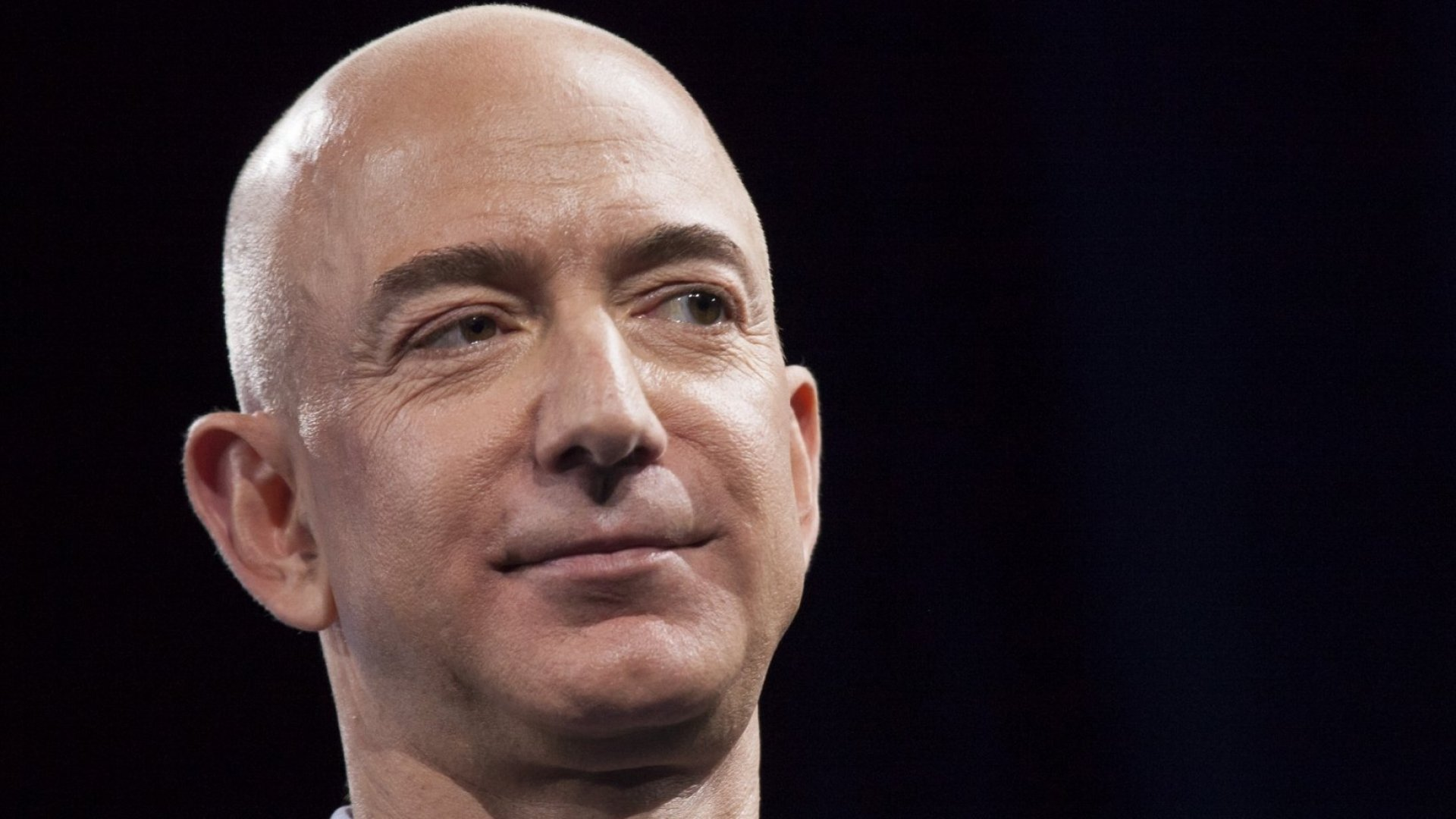 Jeff Bezos Spending $1.7 Million Is Like the Average Person Spending $1 (and More Fun Facts About the Amazon Founder)