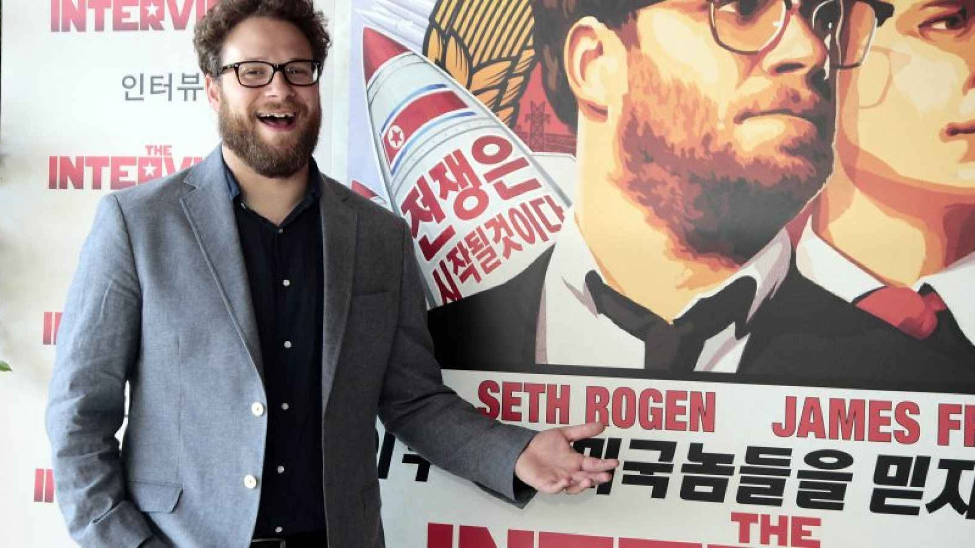 Sony's 'The Interview' Brought In More Than $15 Million in Online Sales