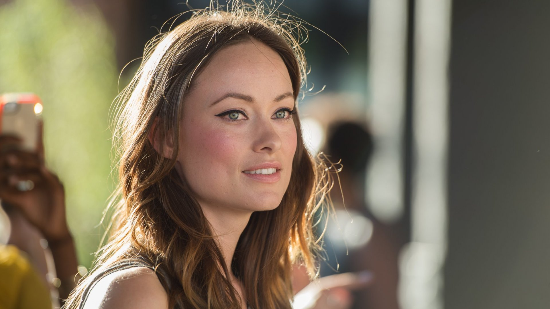Why Olivia Wilde's E-Commerce Company Is Getting Attention From Big Brands