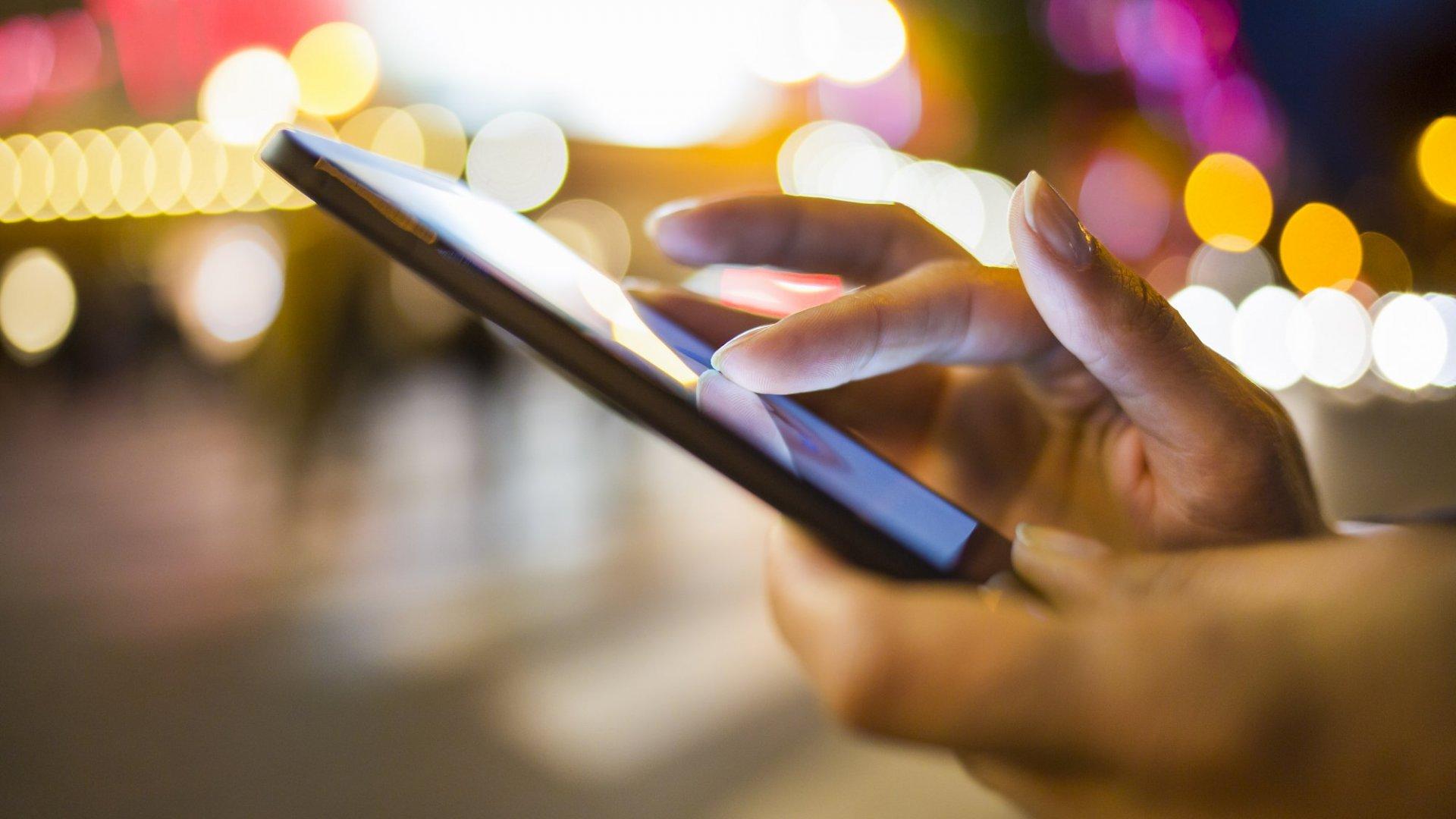 5 Technology-Based Communication Secrets Top Leaders Love