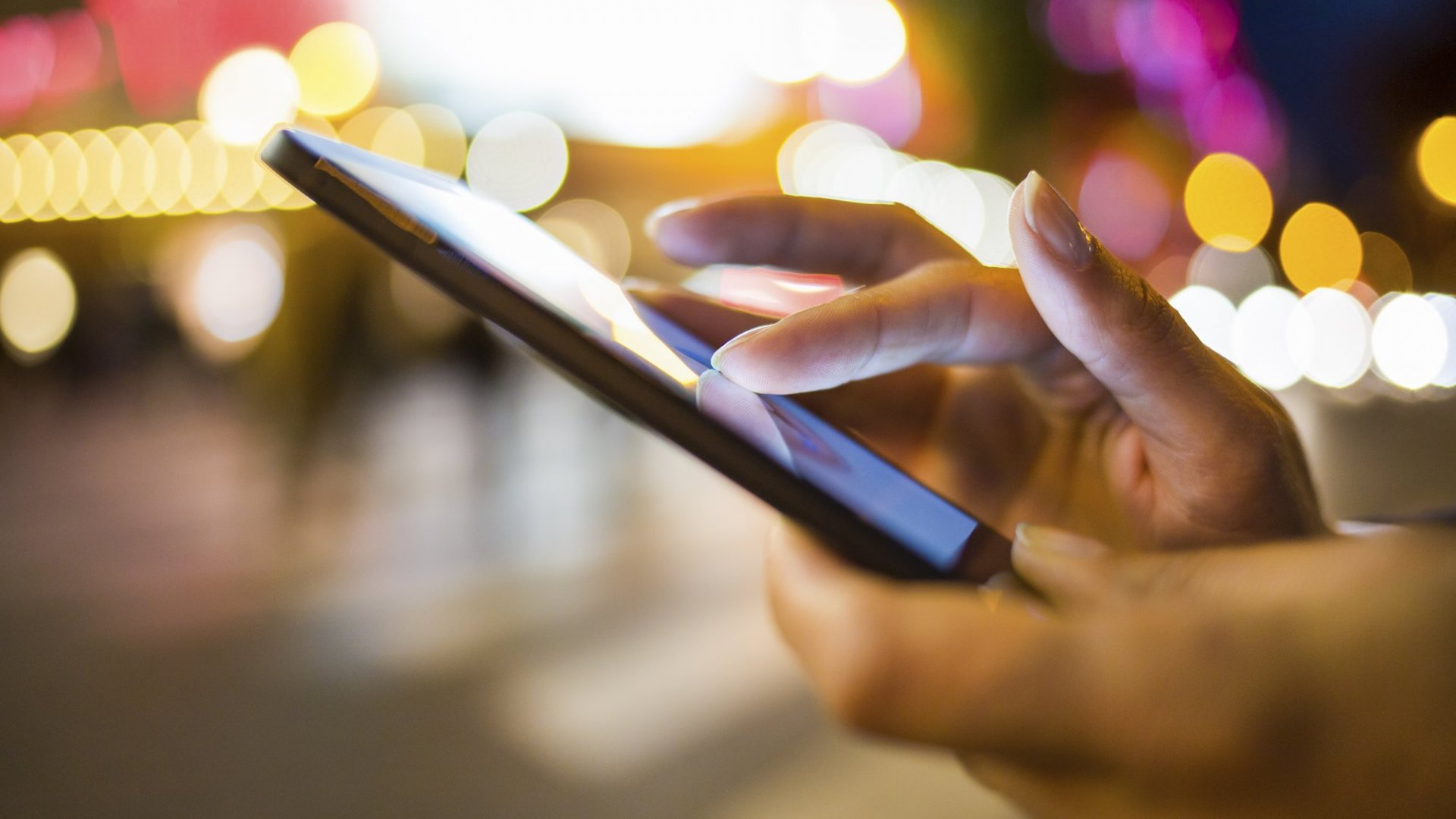 Mobile Use Has Prevailed: Is Your Business Ready?