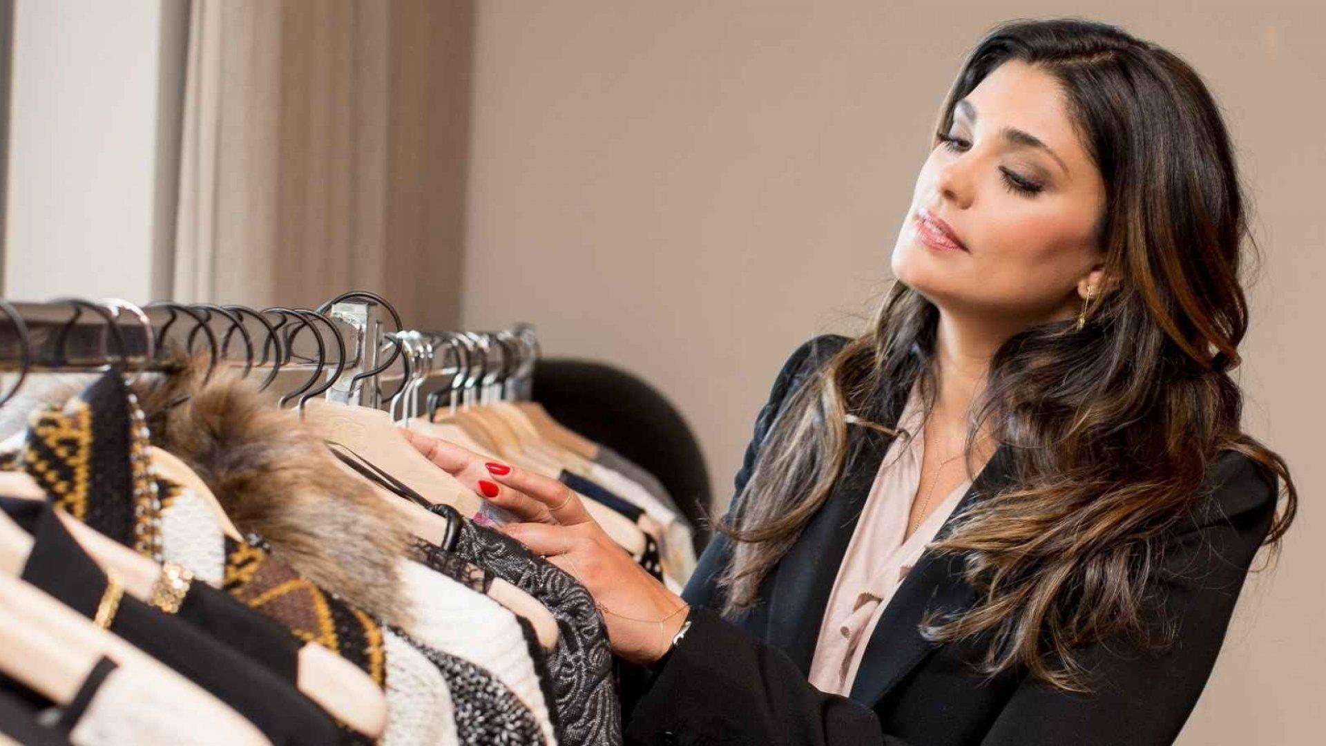 How Designer Rachel Roy Battled to Win Back Her Fashion Empire