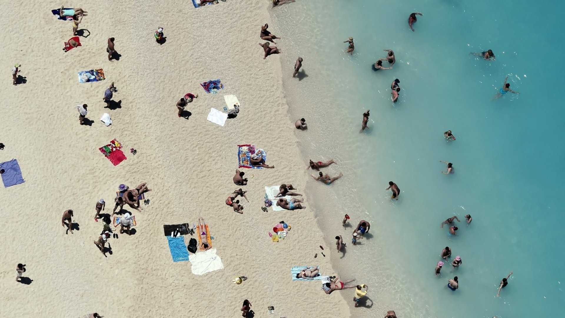 What Your Summer Vacation Can Teach You About Your Job