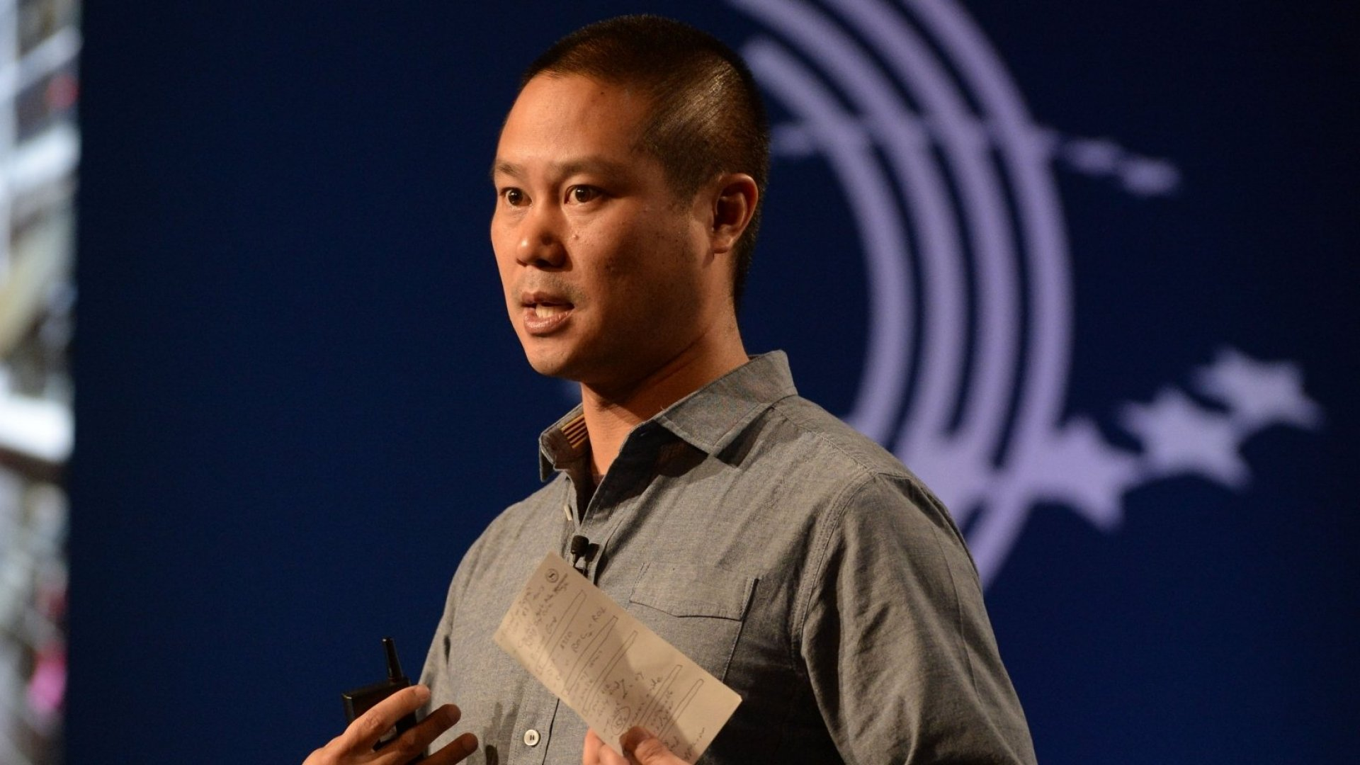 How Zappos Determines Salaries Under Its New Holacracy System