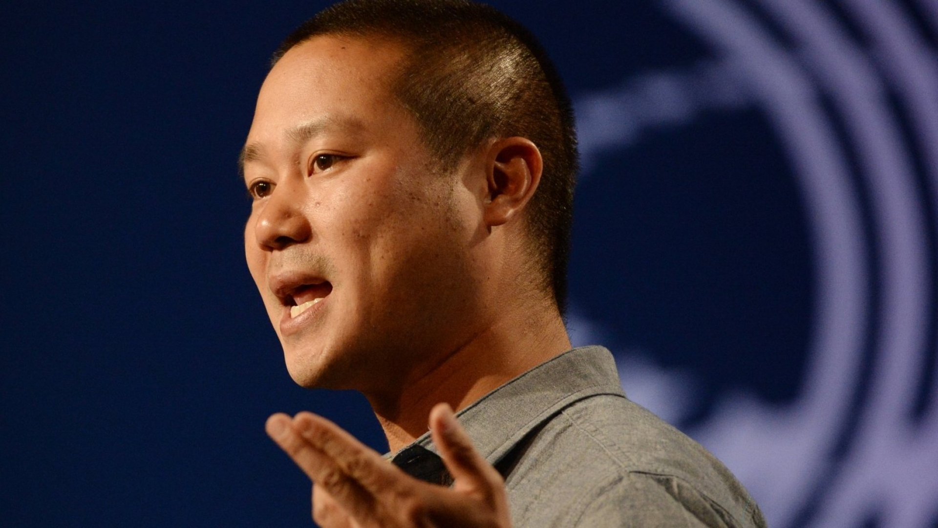 The Best Startup CEOs All Have These 13 Characteristics in Common
