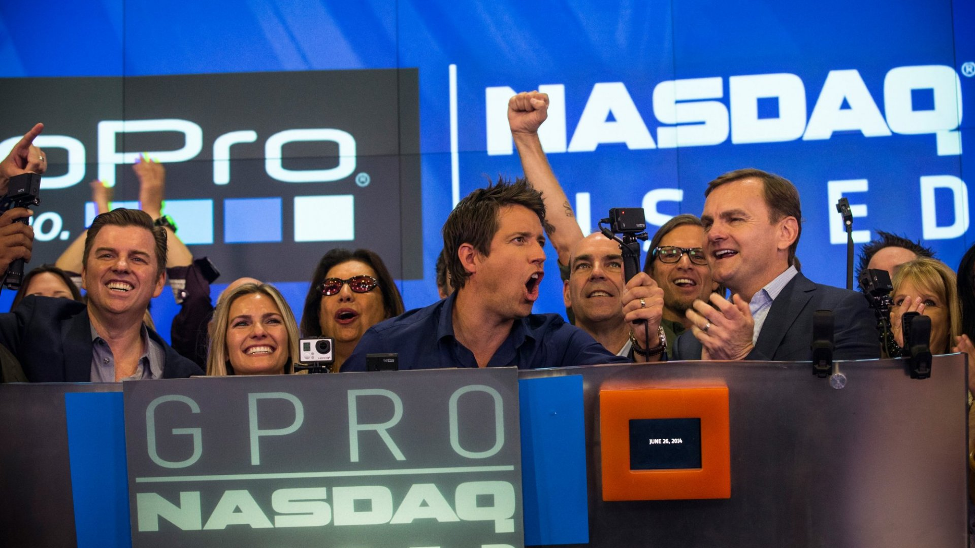 GoPro Is Having a Really Rough Year