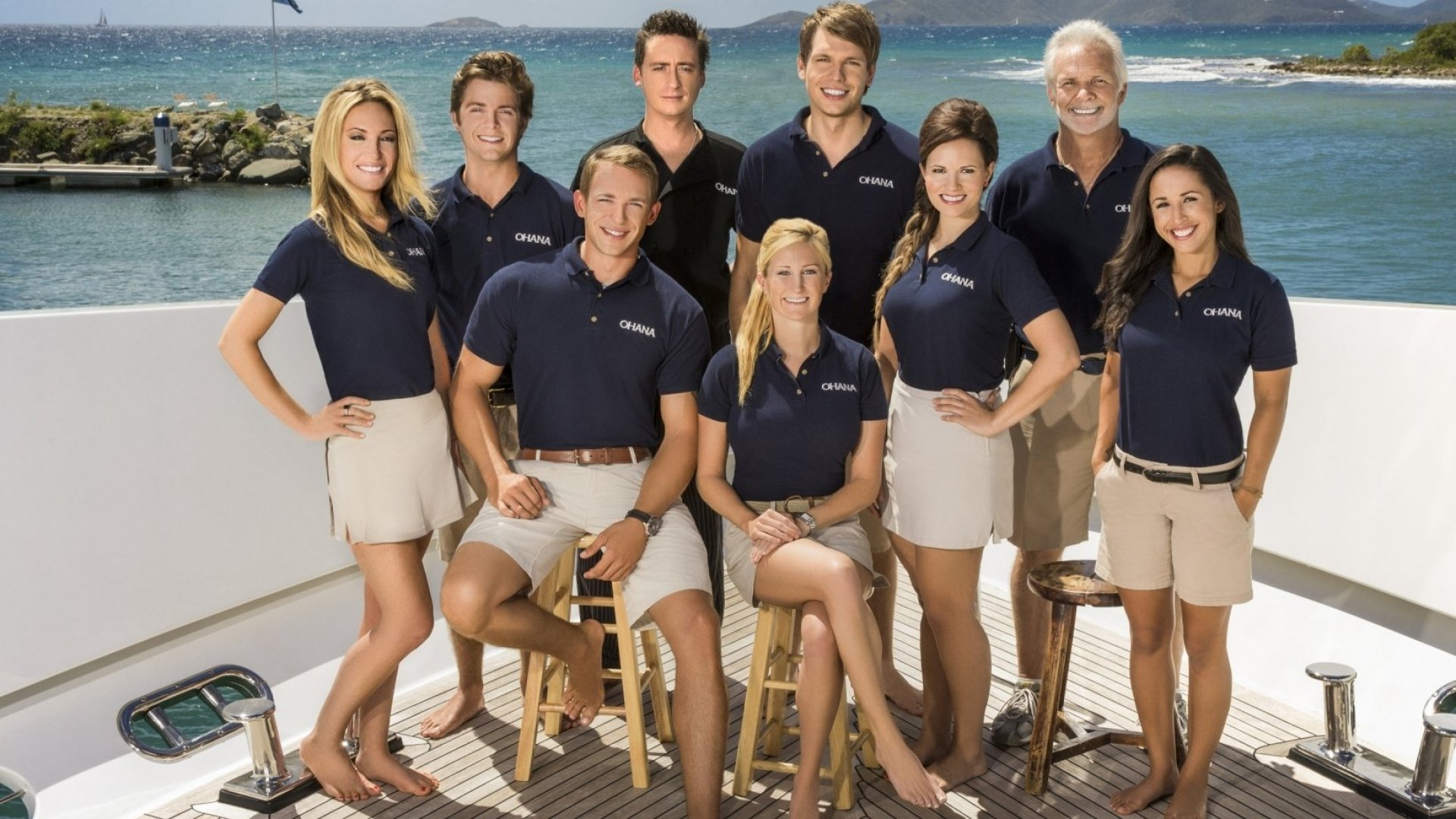 How Reality TV Gets Made: an Exclusive Interview with Mark Cronin, Executive Producer of 'Below Deck'