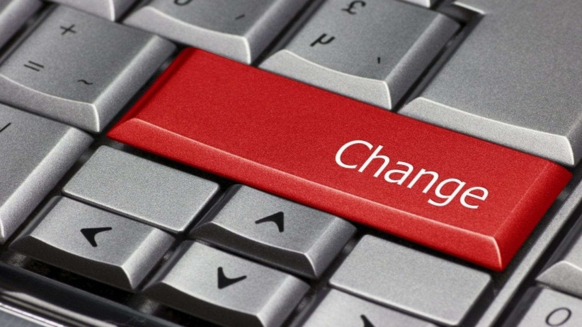 7 Things to Change If You Aren't Seeing Any Conversions