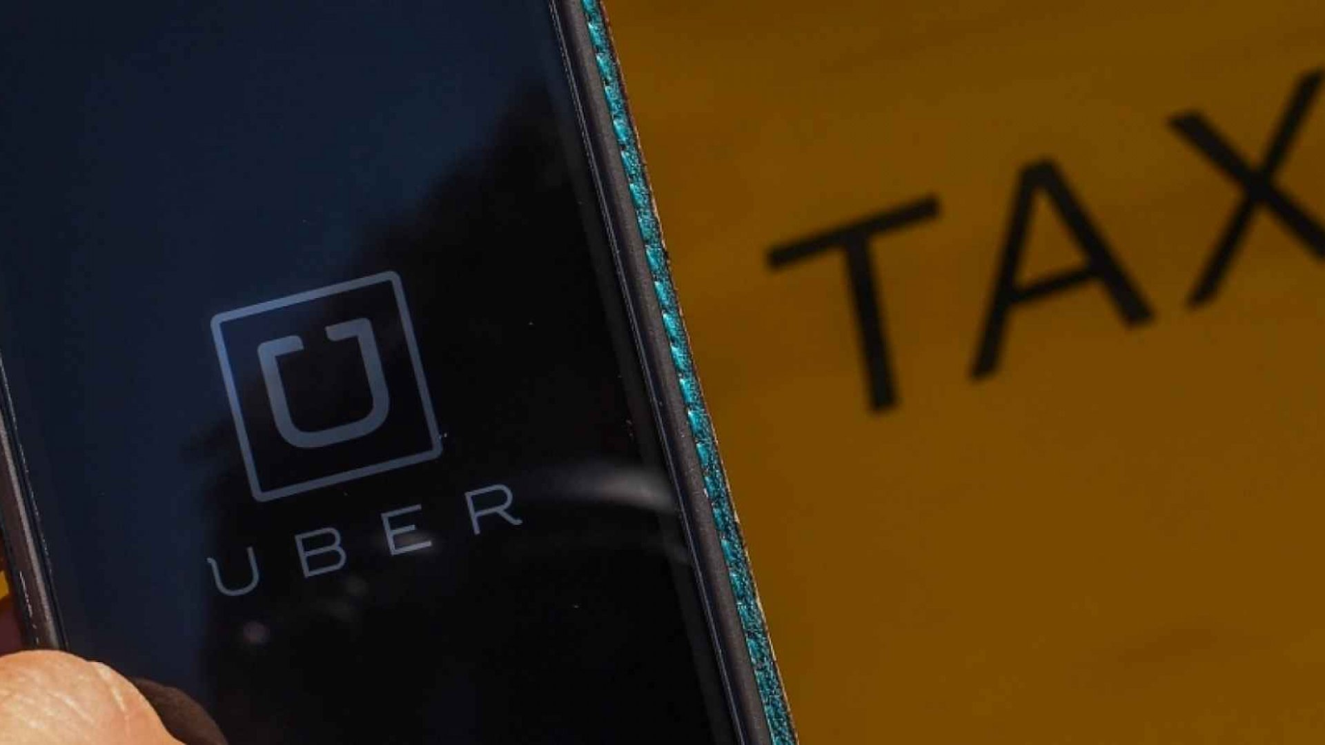 Uber's Brand Is Failing. Here's Why