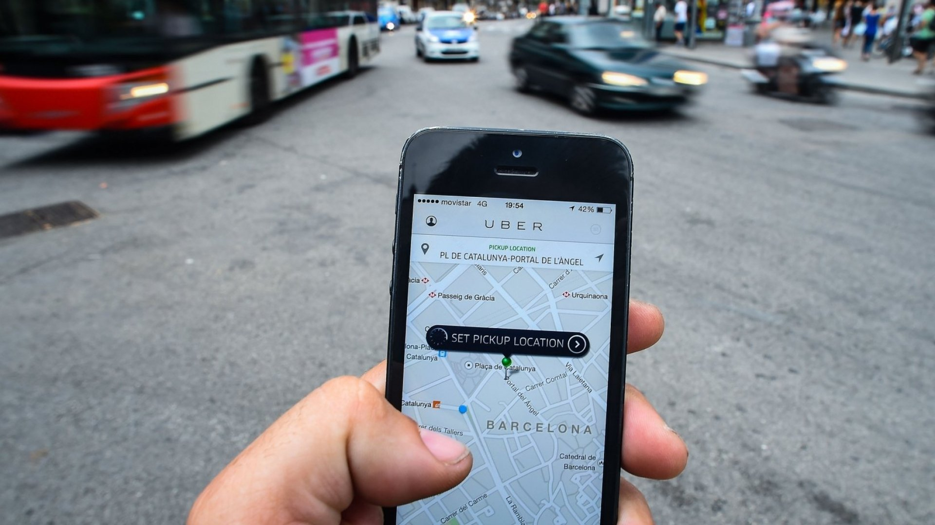 Why Uber and Lyft's Ride-Share Model Is Doomed to Failure