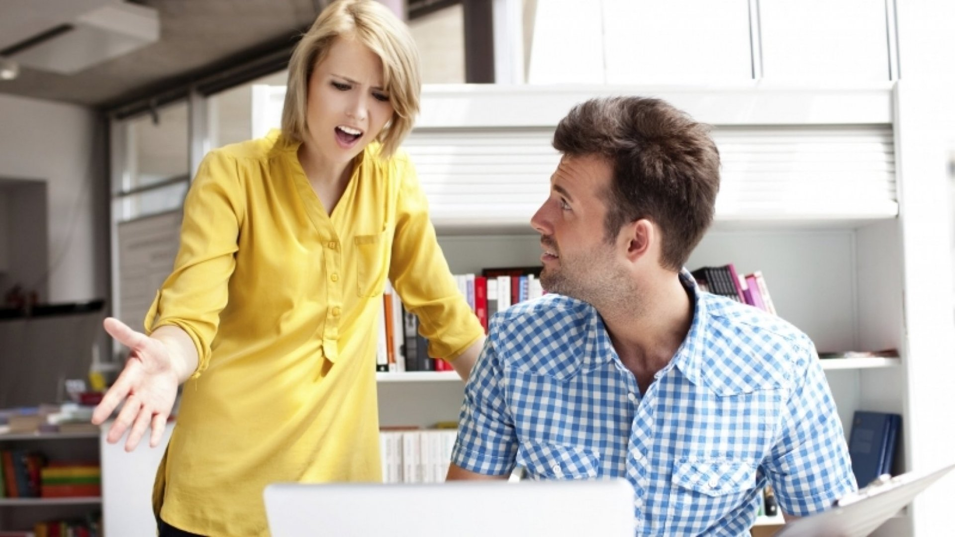 How to Ruin a Business Relationship in 3 Steps