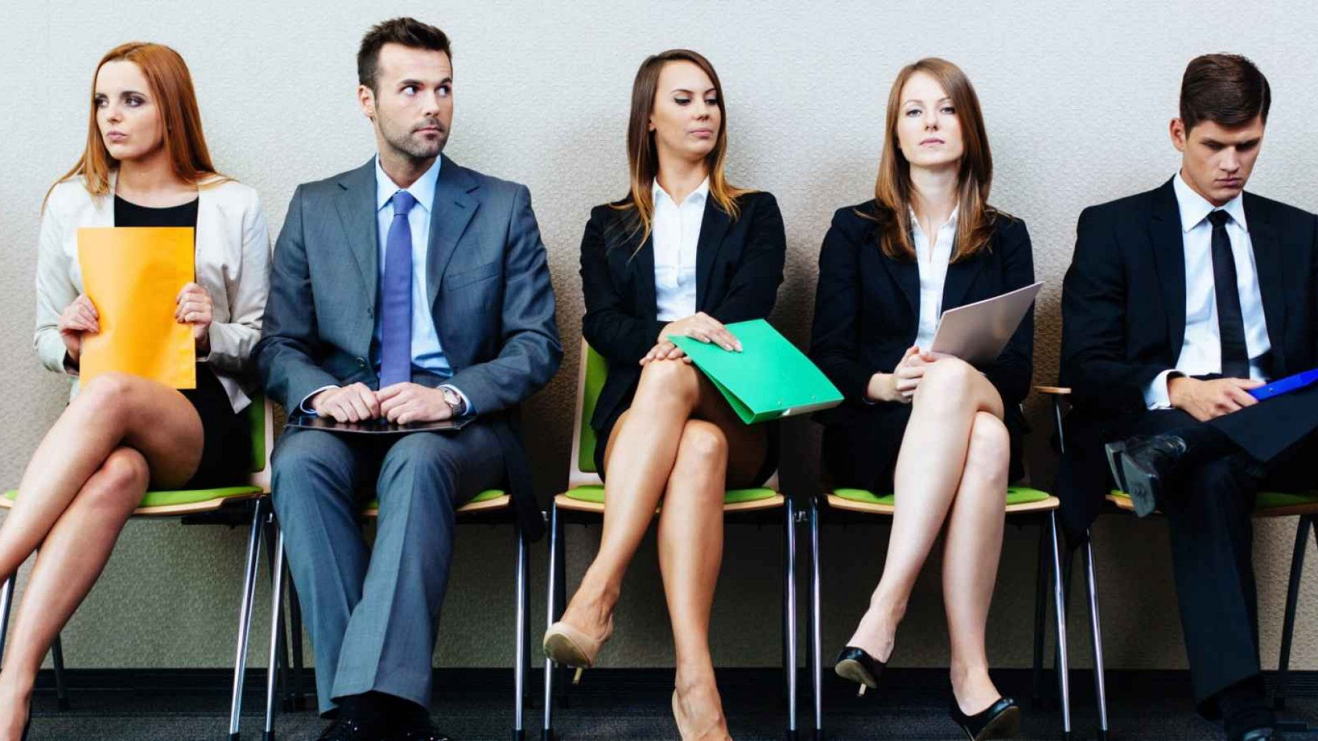 Want to Land the Job of Your Dreams? Make Sure You Do This