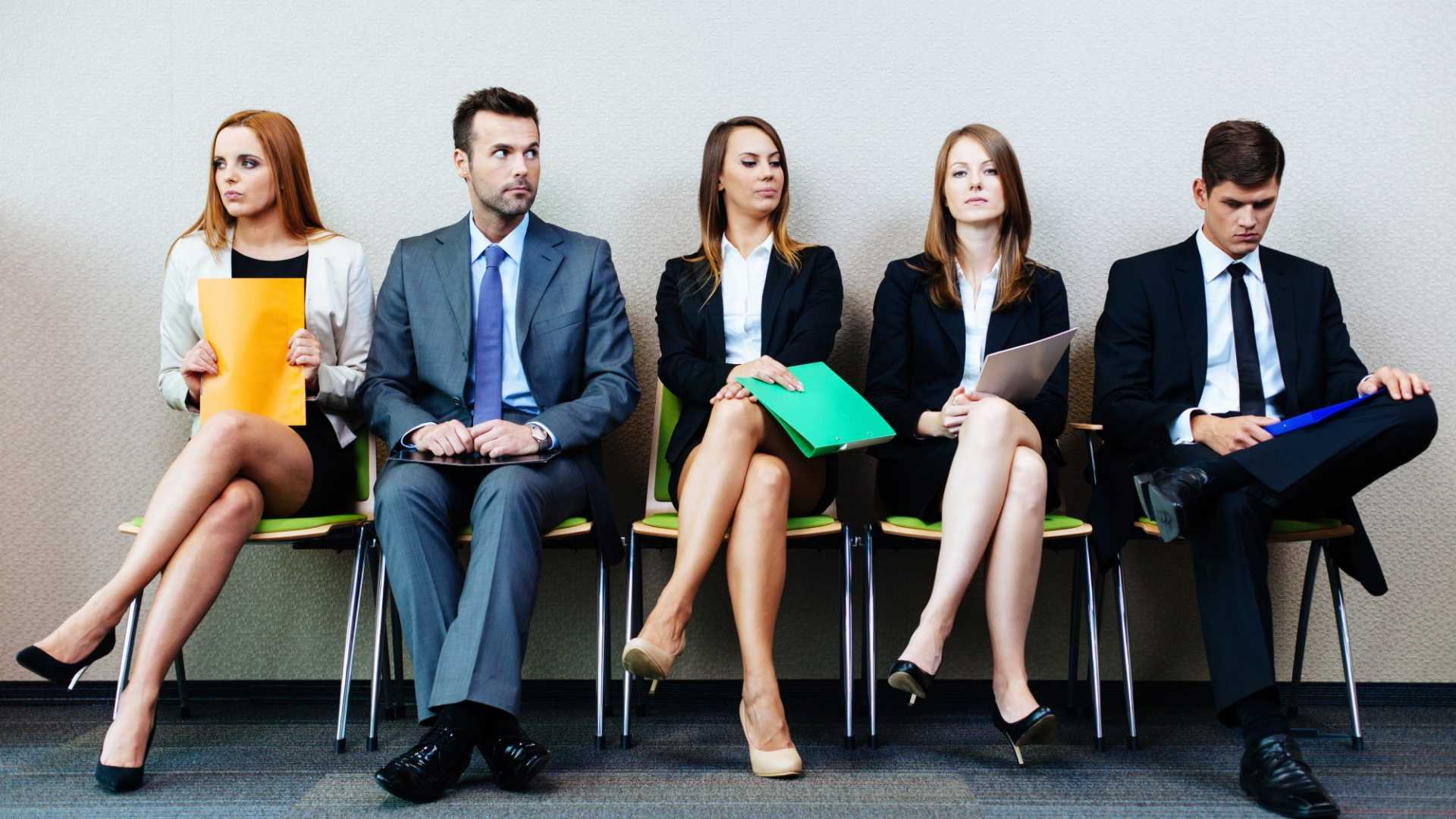 These 5 Job Interview Mistakes Make Millennials Look Really Unprofessional