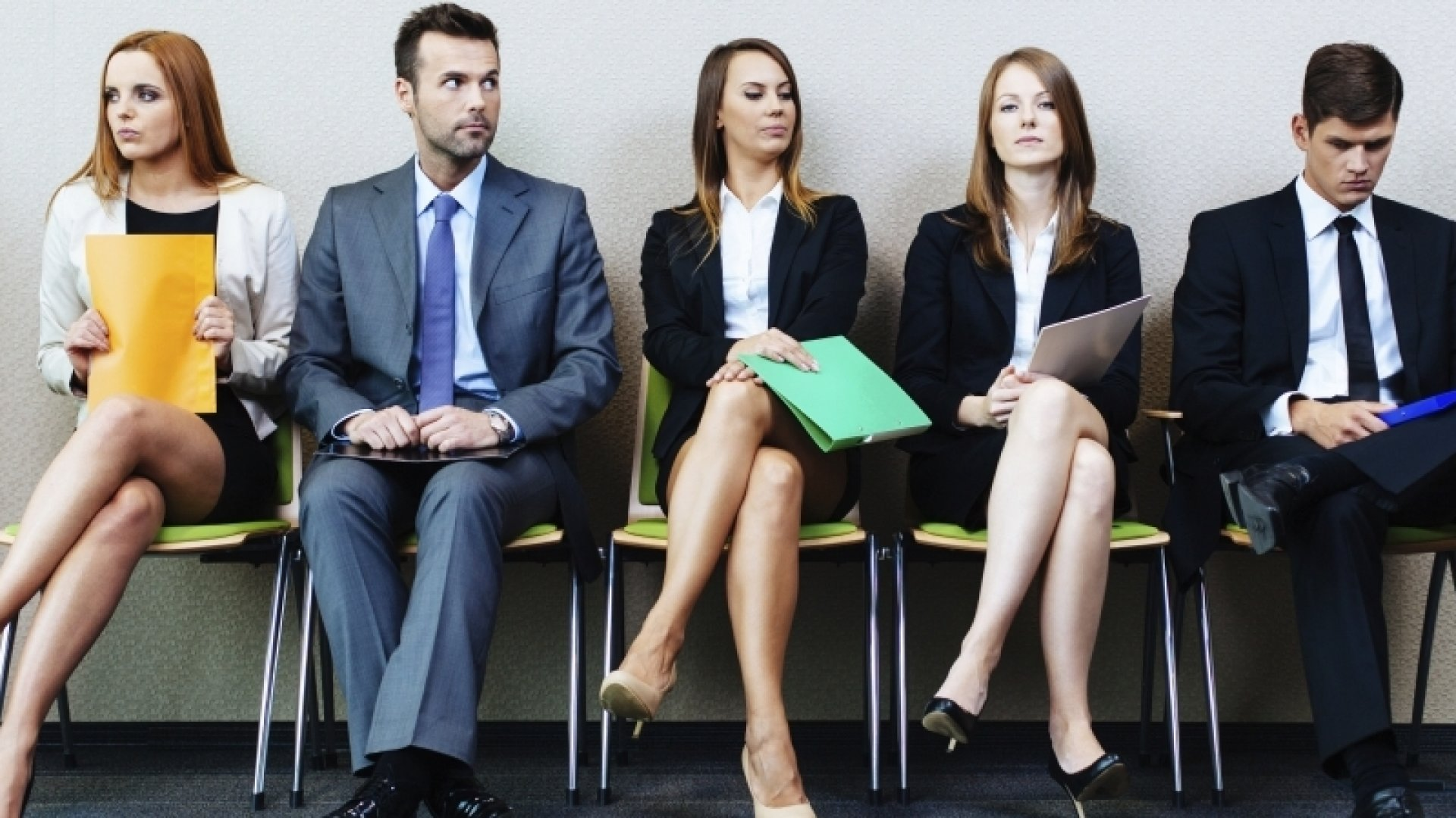 5 Reasons to Hire for Potential Over Experience
