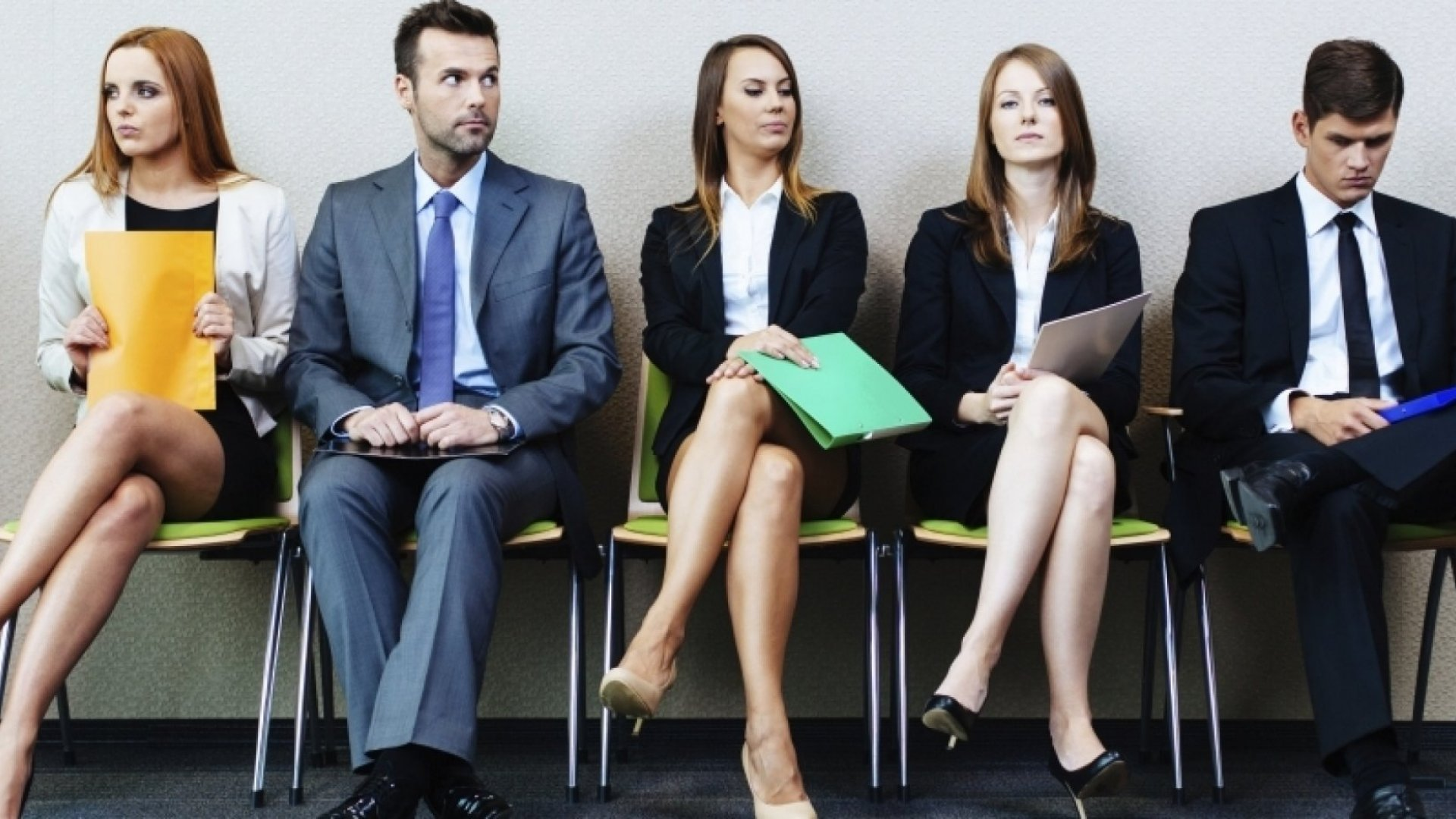 9 Surprising Reasons Why You Won't Get Hired