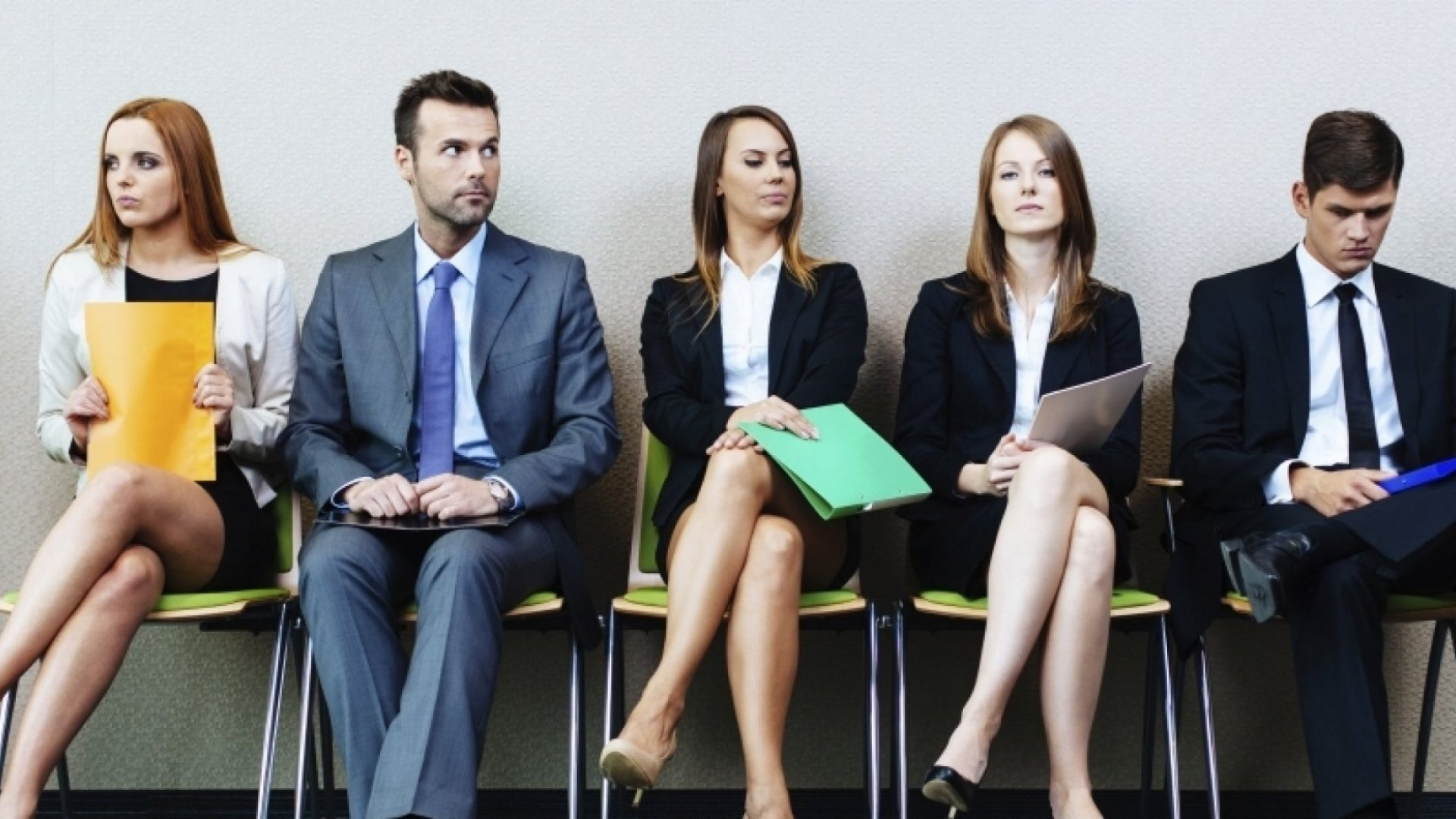 10 Reasons You Didn't Get the Job