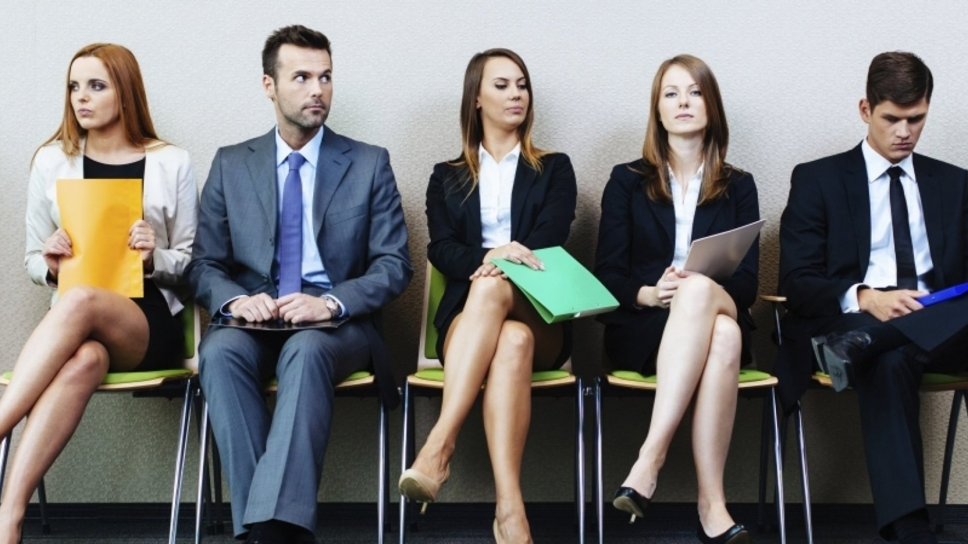 These 4 Interview Tricks Are Mean--But They Actually Work