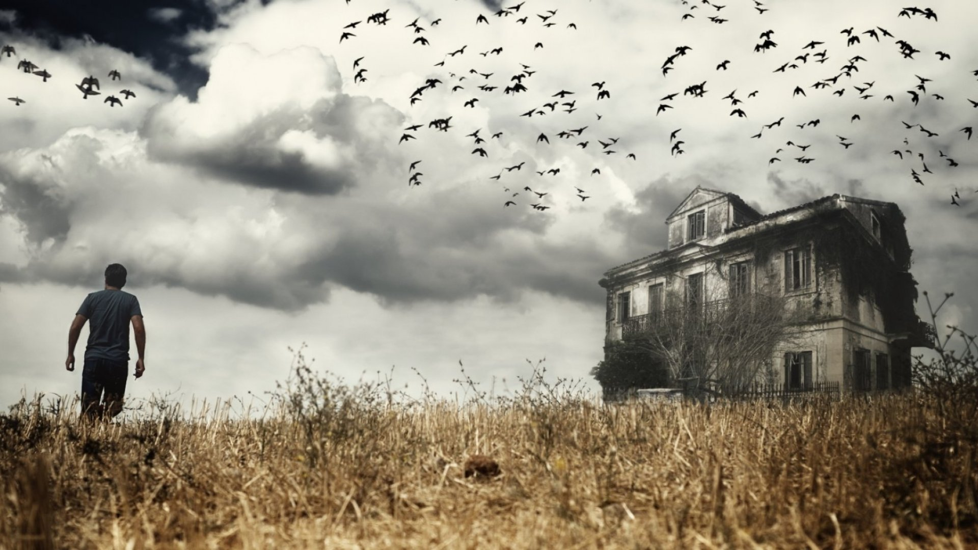 Forget Mantras for Confidence--Science Says Just Go Through a Haunted House Instead