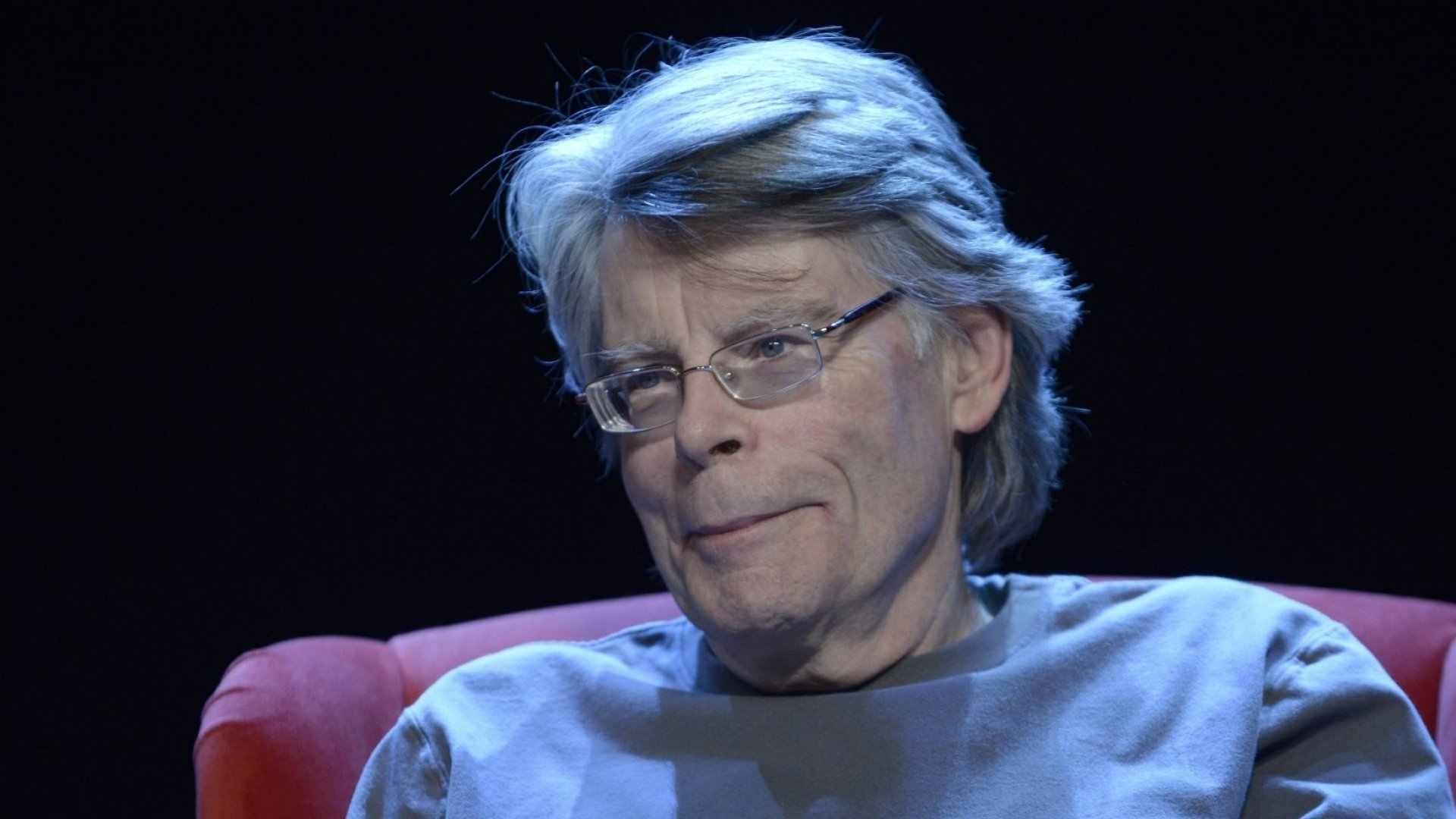 What Stephen King Can Teach You About Fundraising Successfully