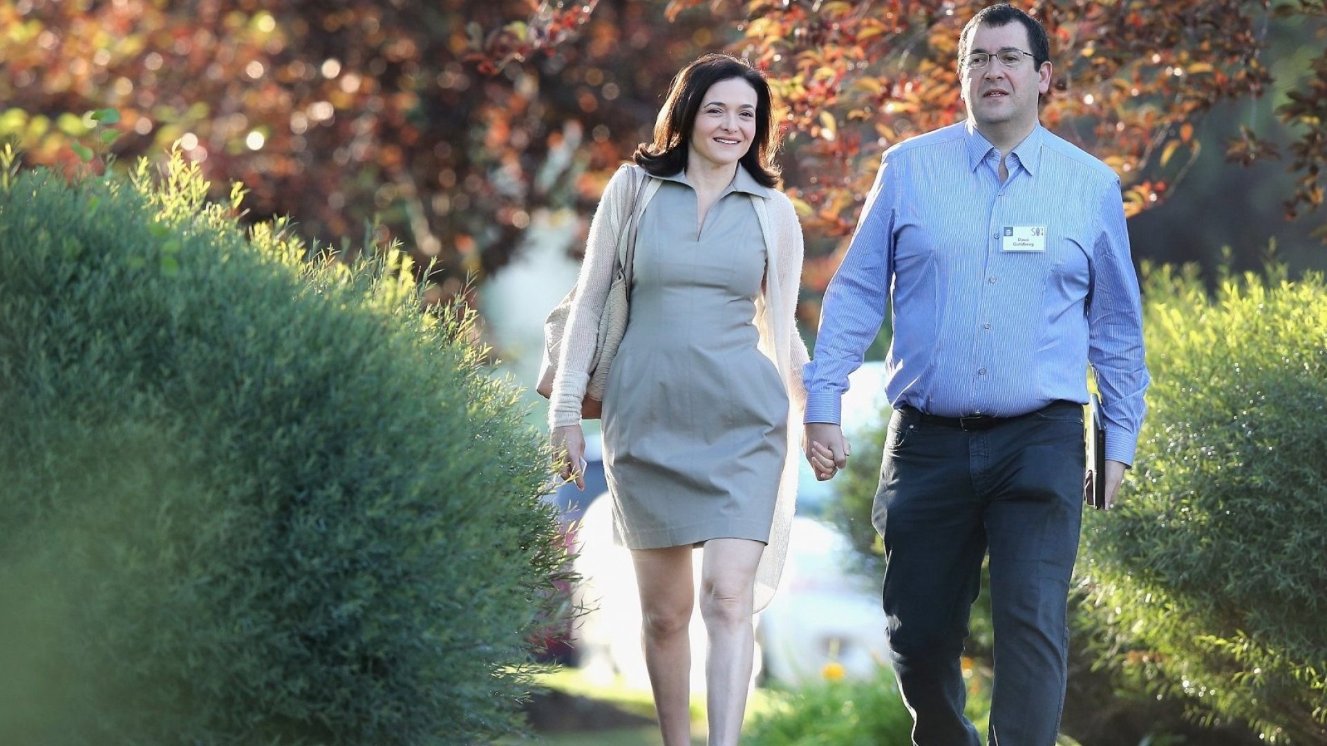 Dave Goldberg, Silicon Valley Entrepreneur and Husband of Sheryl Sandberg, Dies