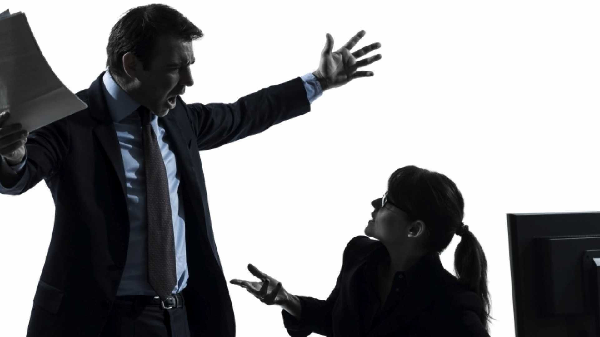 The 4 Reasons Working Relationships Fail