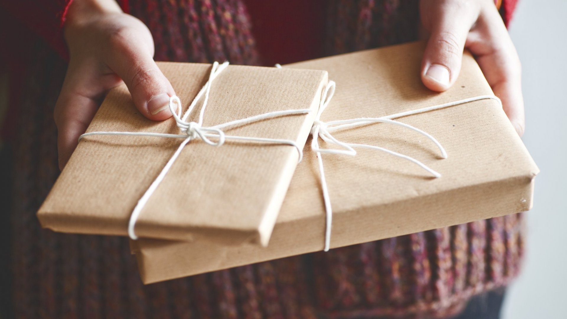 The 13 Best Business Books to Give as Gifts, According to TED Speakers