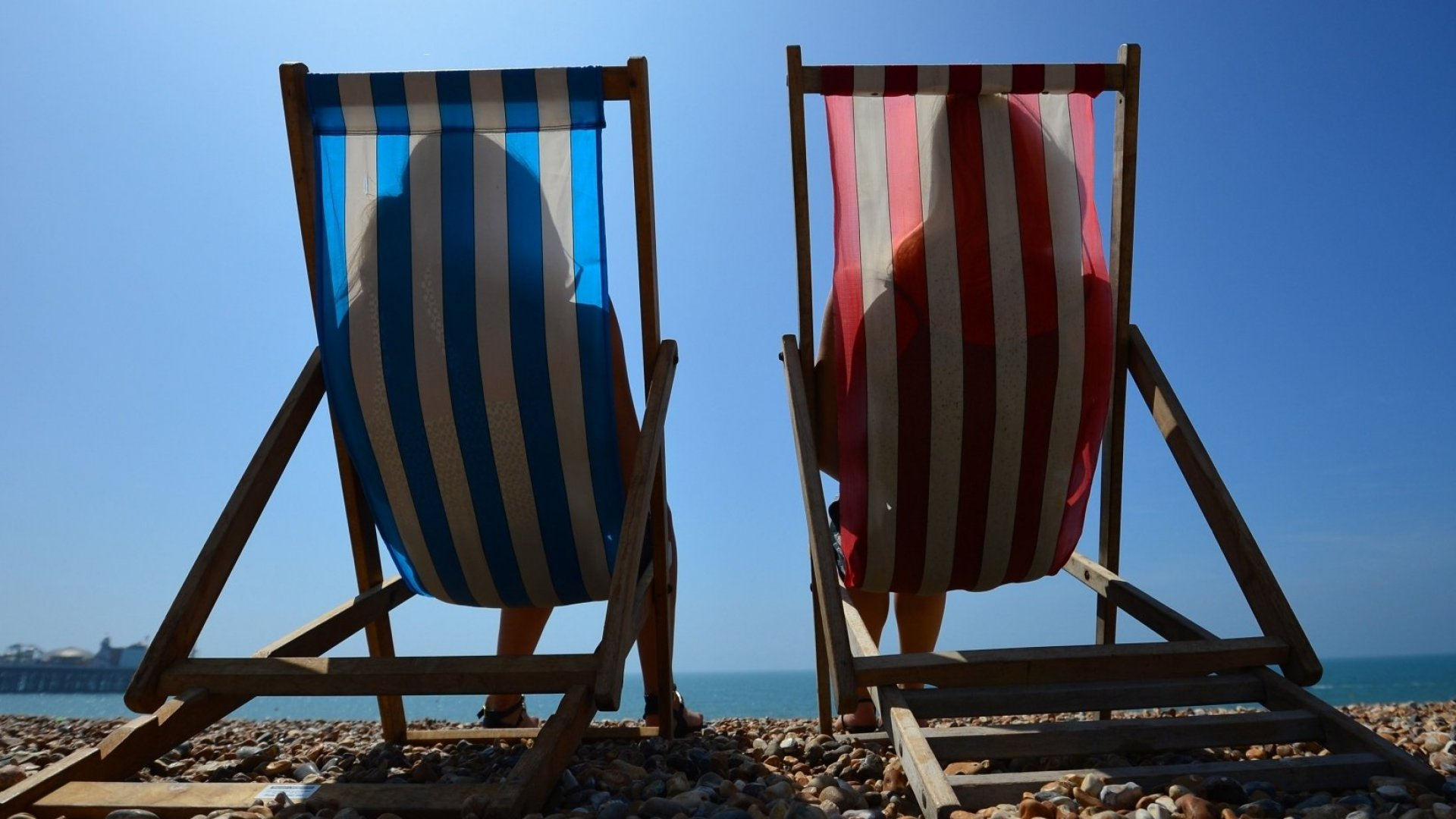 The Surprising Reason You Should Take a Break From Your Company