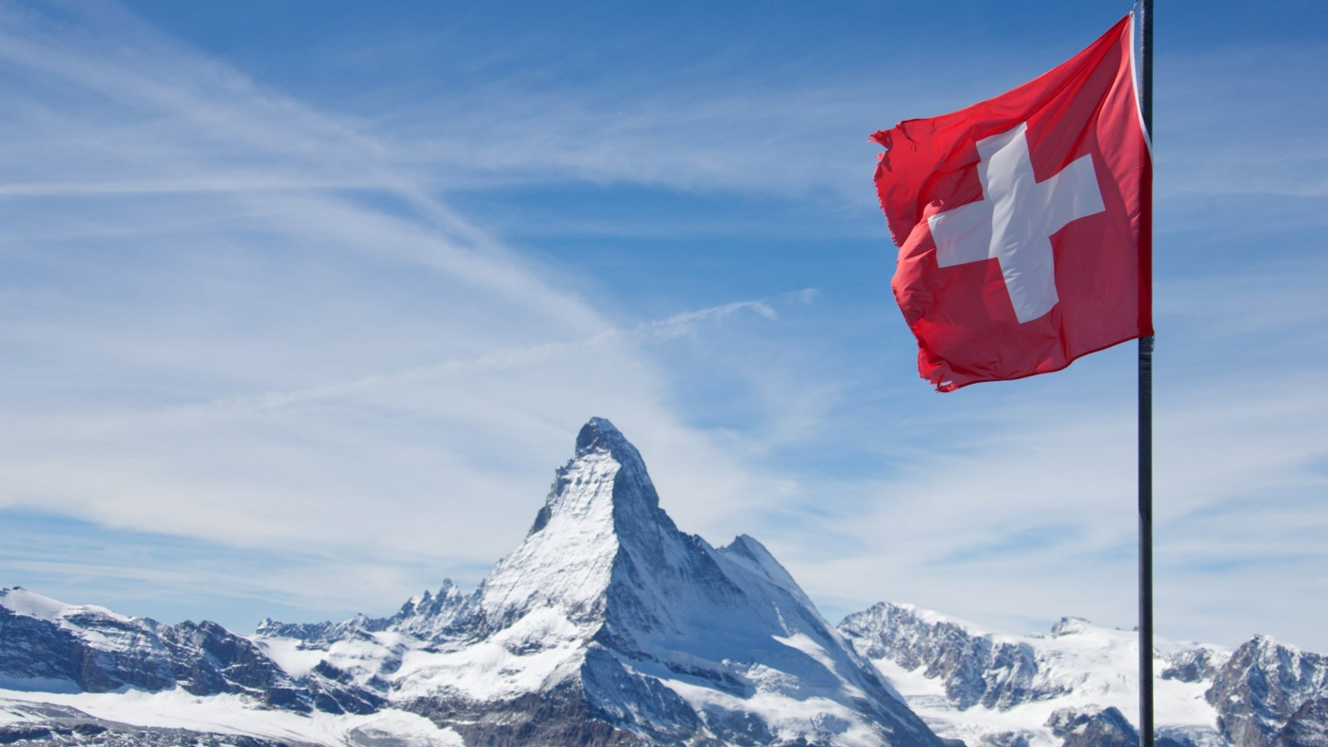 Switzerland Is Big on Innovation, but Short on Startups. Here's How It's Trying to Fix That