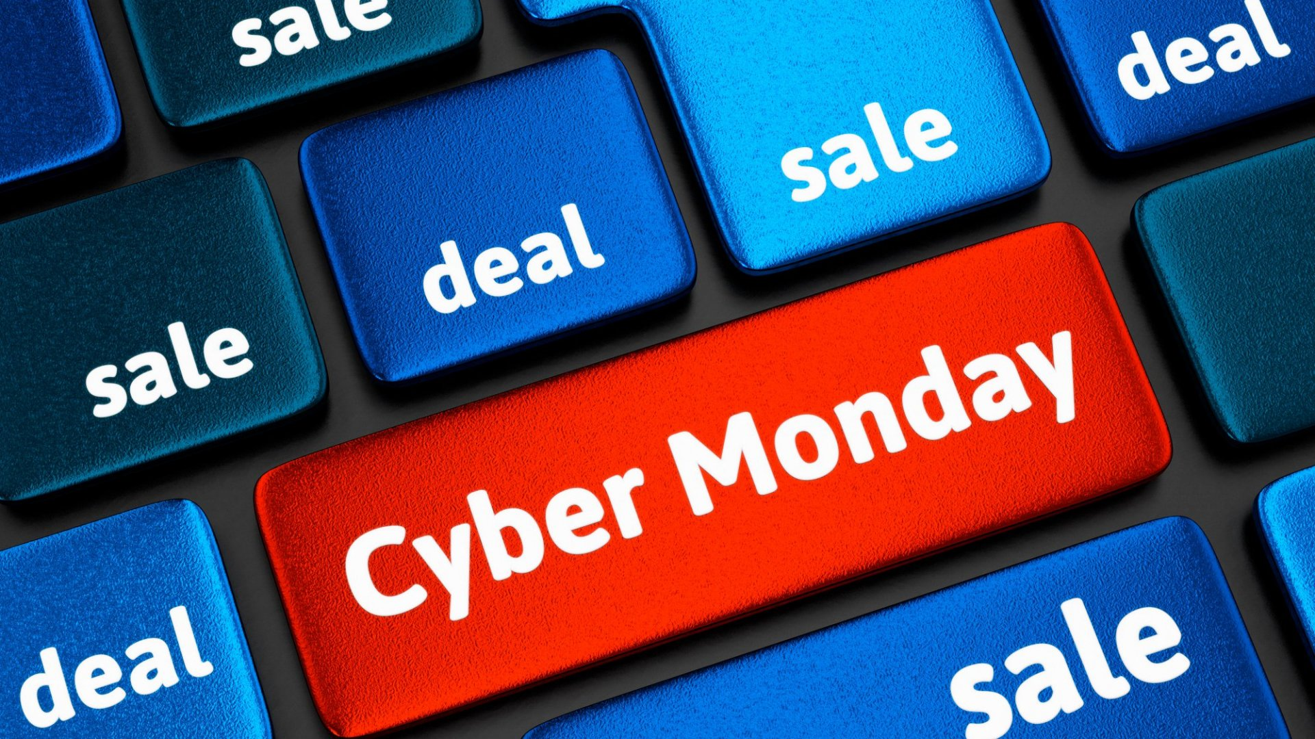 A Brilliant Email Marketing Strategy for Cyber Monday