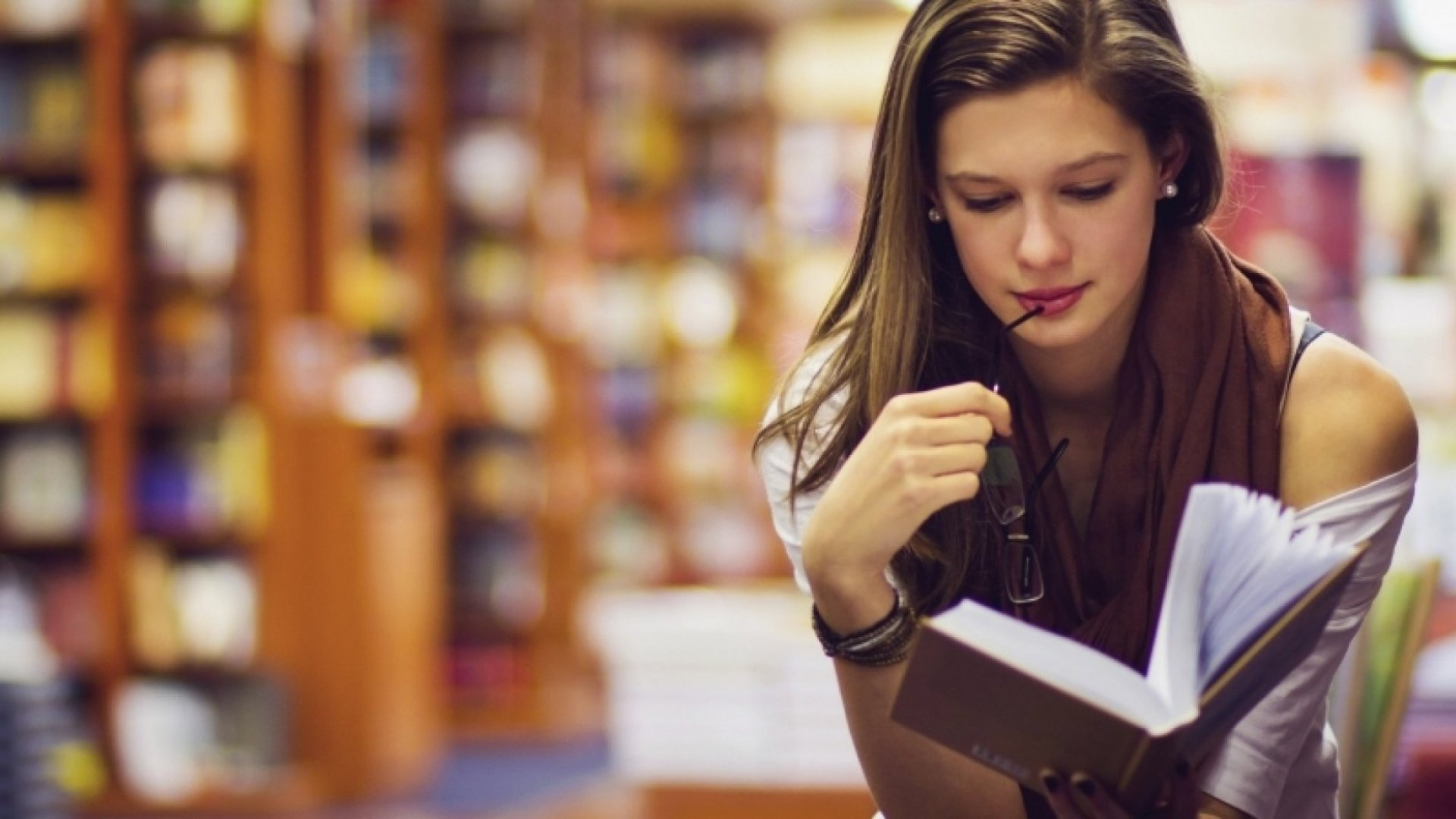 9 Ways Reading Fiction Will Make You Happier and More Successful