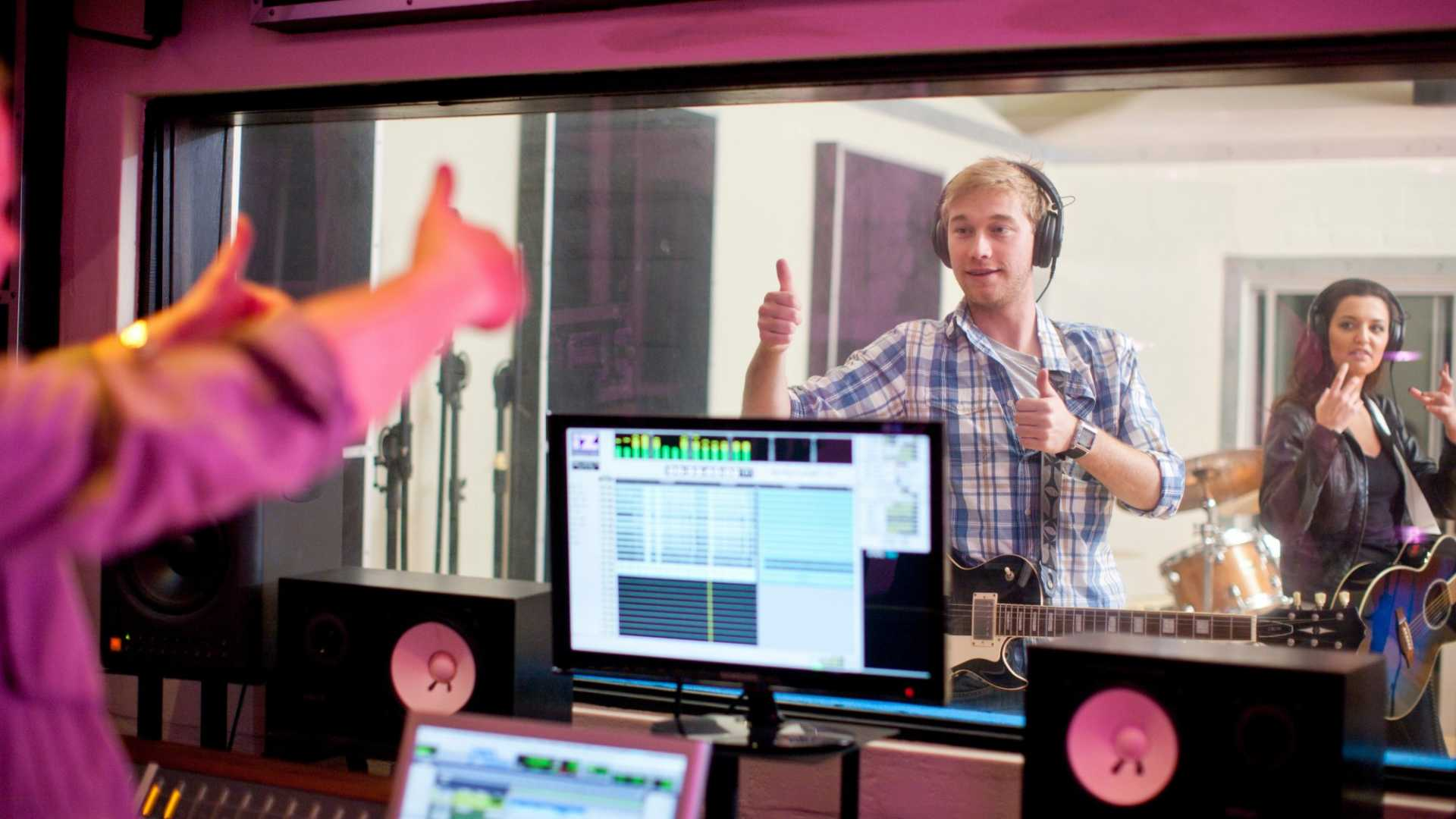Ever Dreamed of Having a Song Written Just for You? You Can, and It's the Future of Advertising