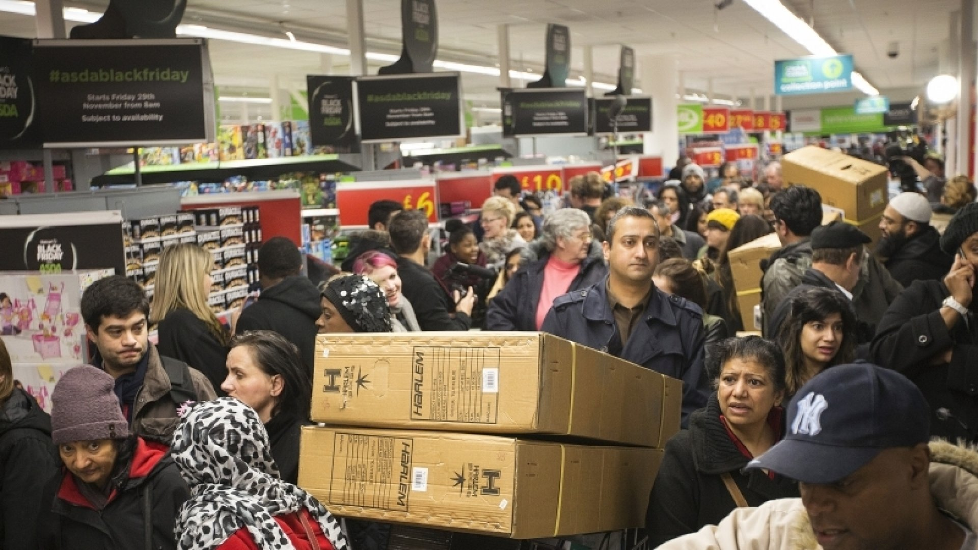 Why Black Friday Is Very Very Sick Inc Com