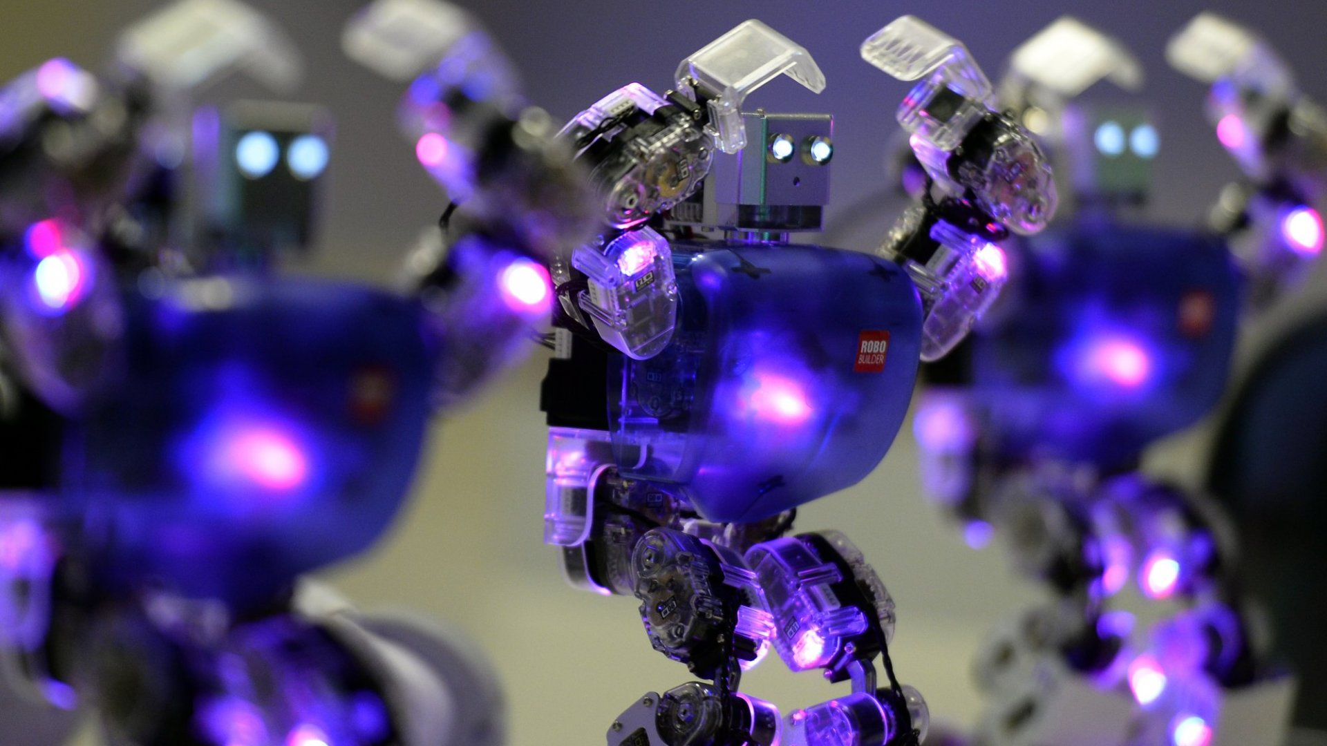When Robots Take Over, Y Combinator Says, We'll Just Give Everyone Money