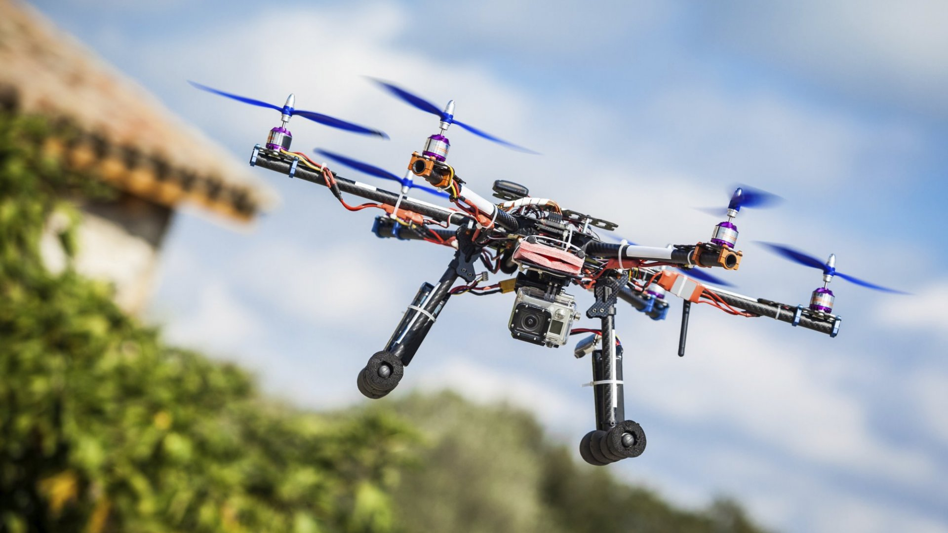 The FAA's Proposed Drone Rules: What You Need to Know
