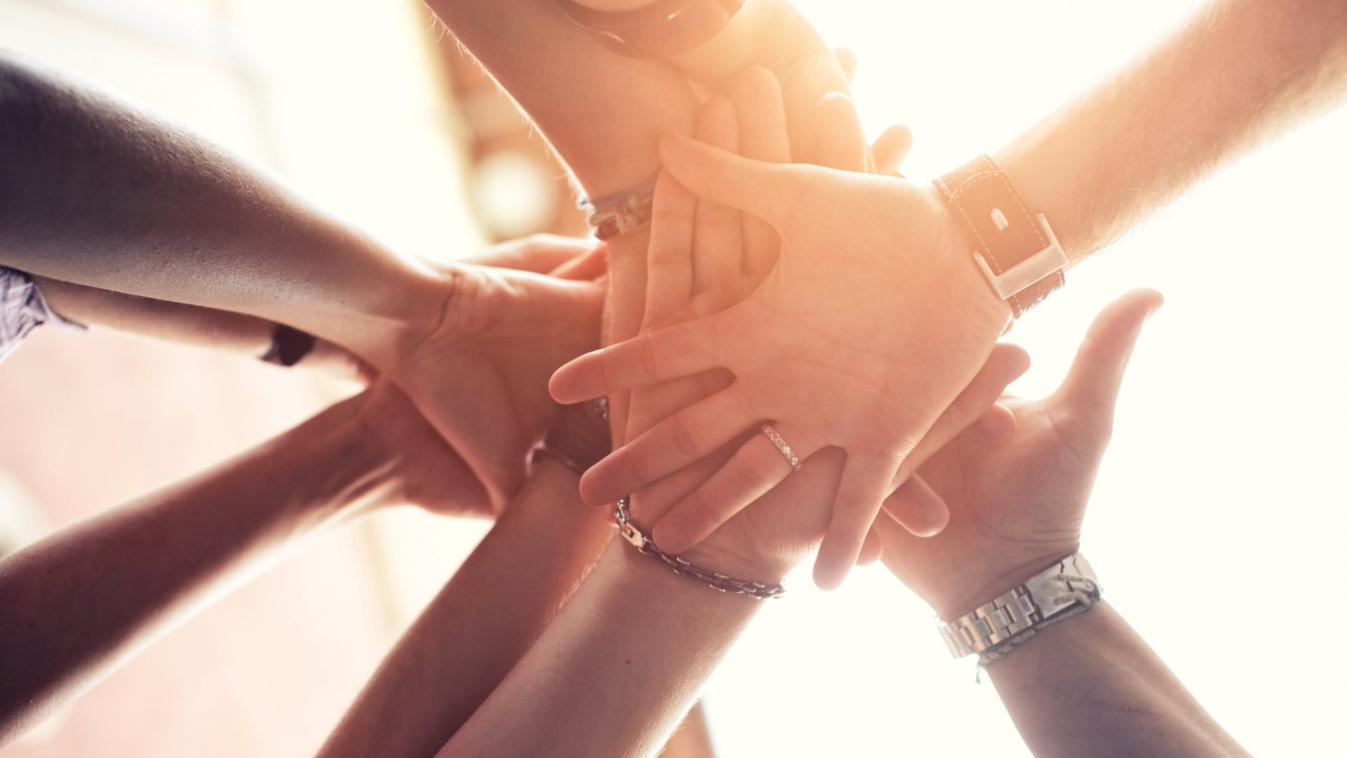 Don't Build Just a Great Company Culture: 7 Ways to Build a Real Community