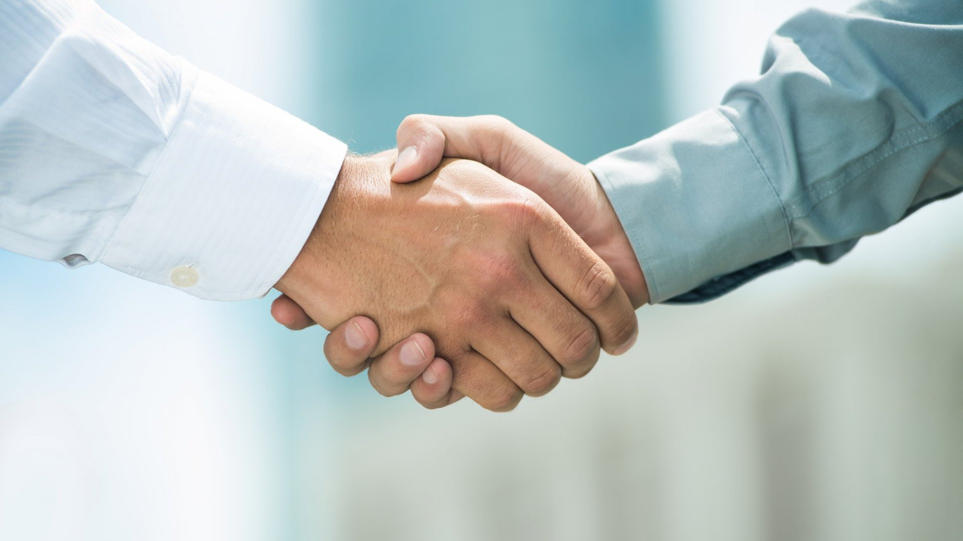 Why Relationships Are Key for Enterprise Deals