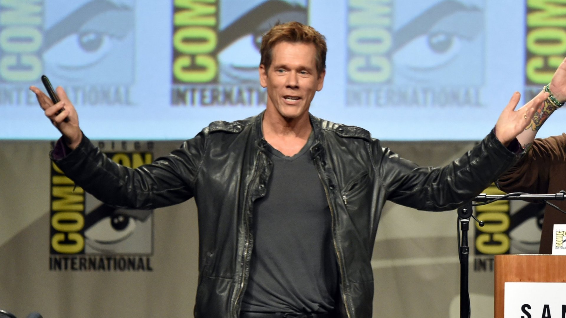How Kevin Bacon is Solving One of the Biggest Problems with Celebrities and Charities