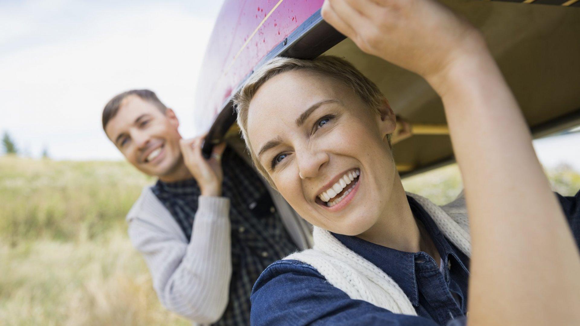 10 Ways To Beat Stress