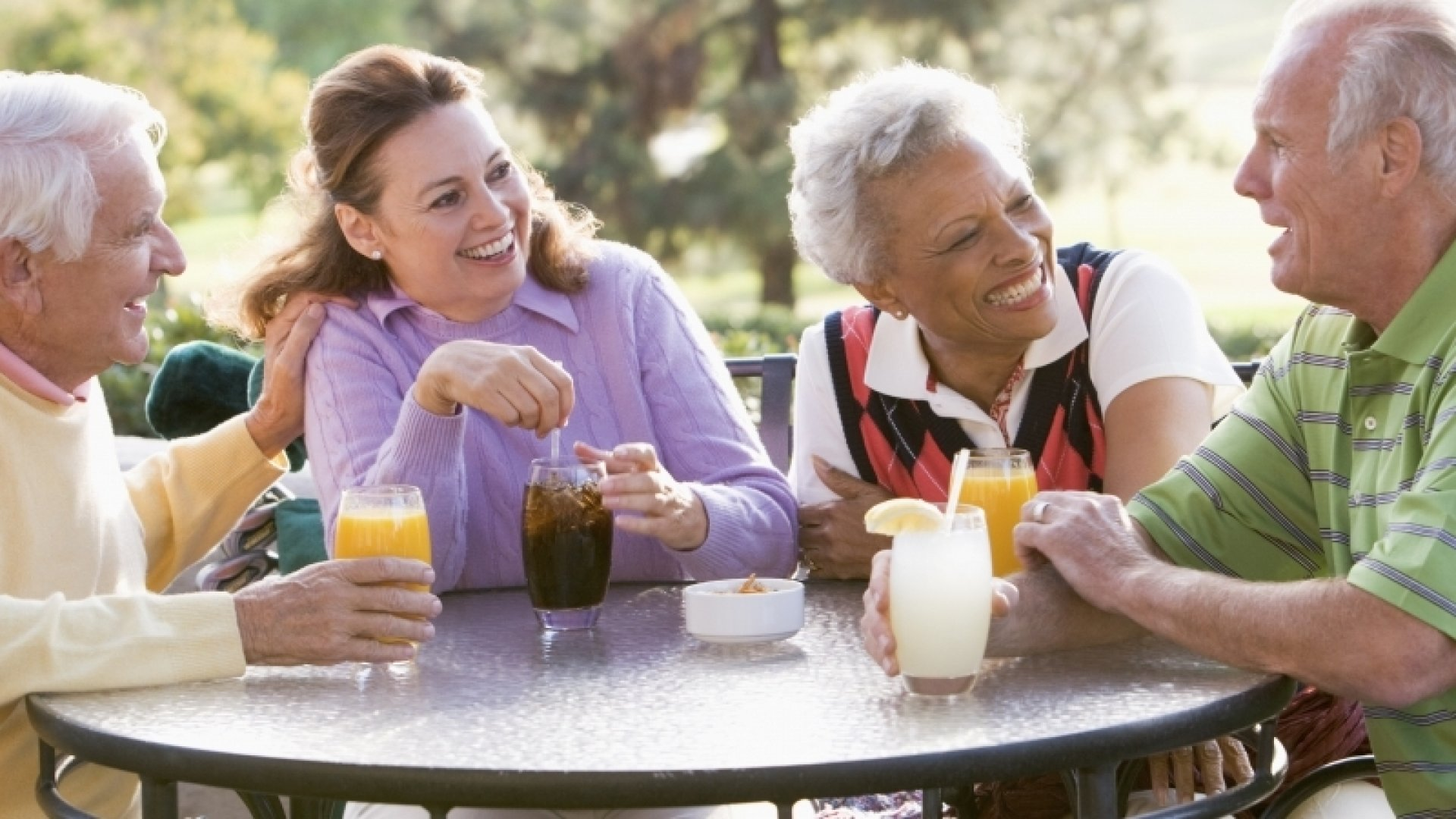 5 Cultural Nuances to Consider When Marketing to Senior Citizens