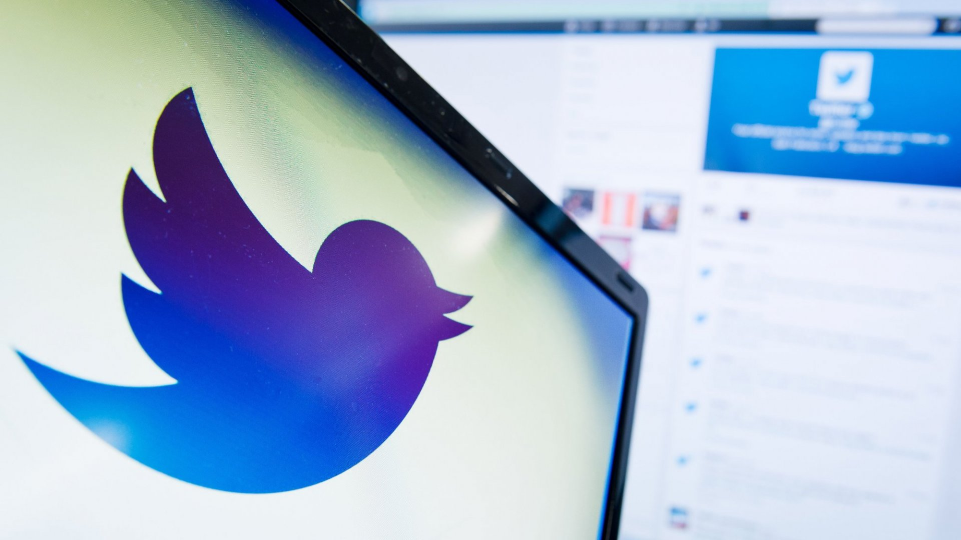 Twitter Is Suing the U.S. Government to Protect Its Users' Identity