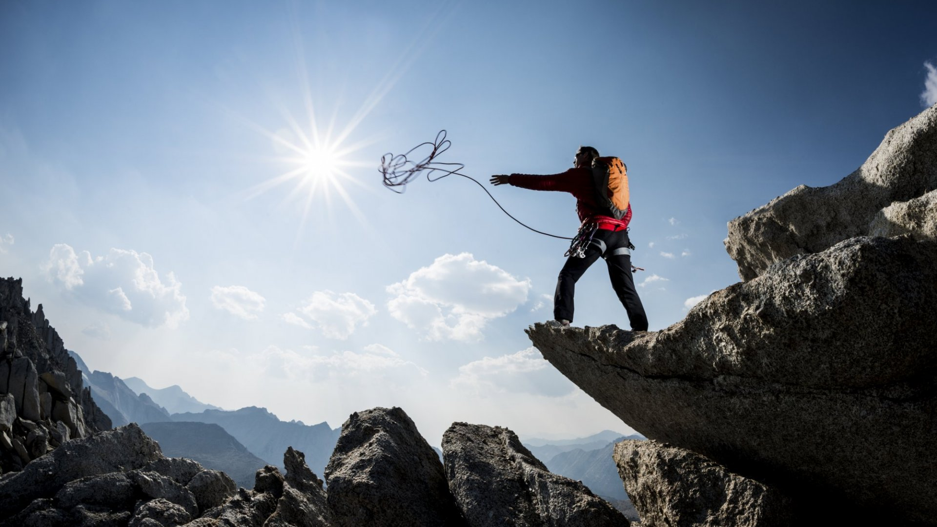 Why 'Fear of Failure' Is Something You Need to Unlearn