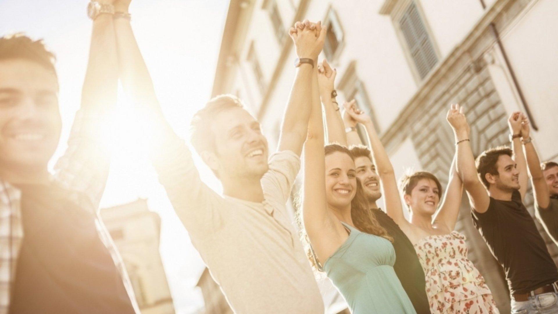 In Defense of Millennials